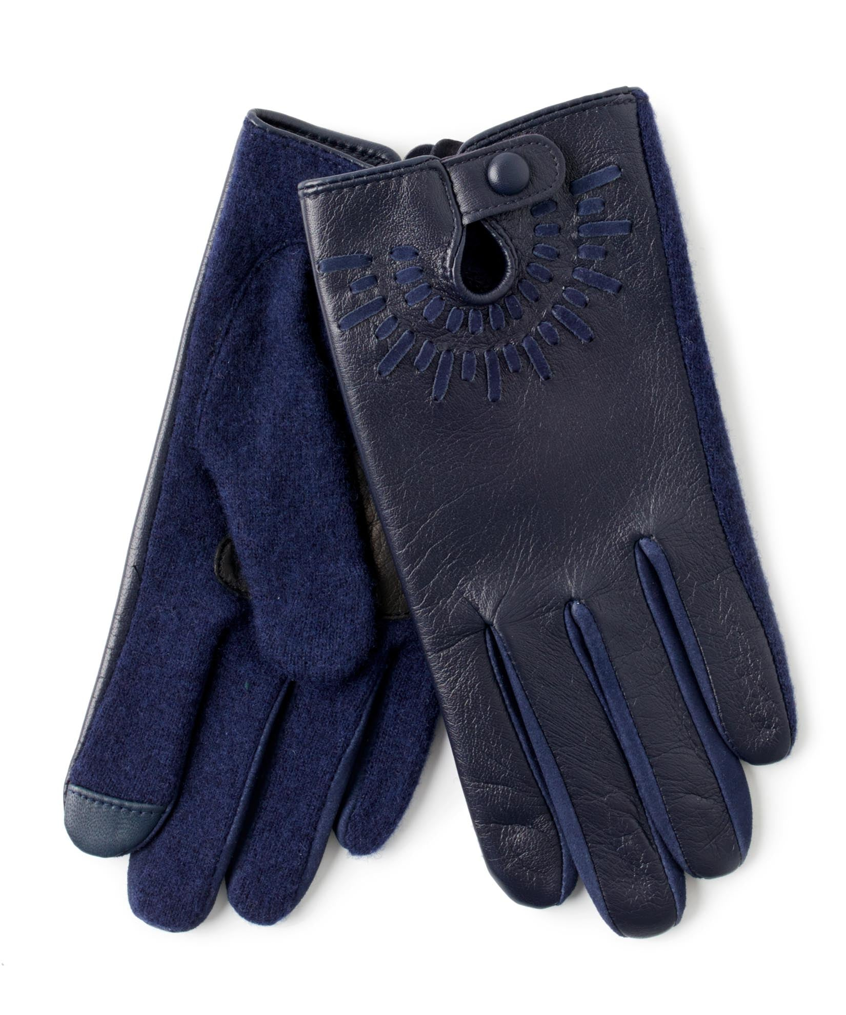 Maritime Navy - Sunrise Glove