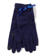 Maritime Navy - Short Tie Glove