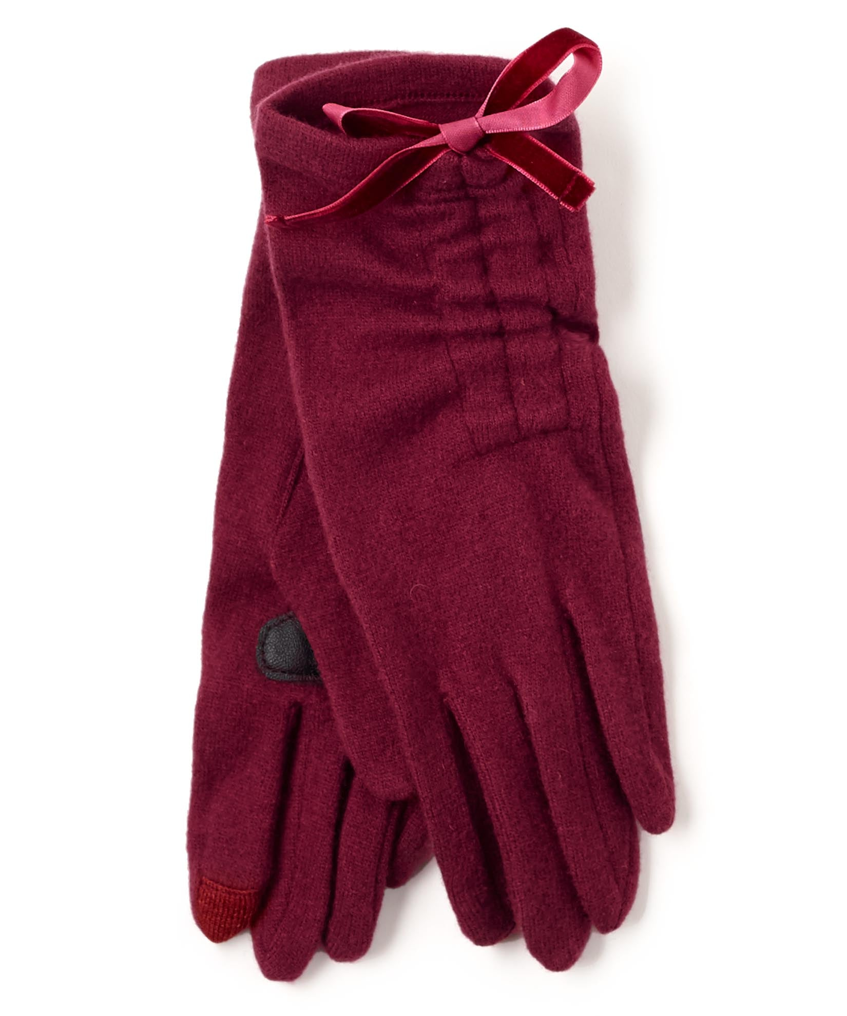 Port - Short Tie Glove