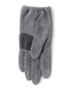 Heather Grey - Classic Commuter Glove