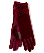 Port - Long Classic Velvet Glove