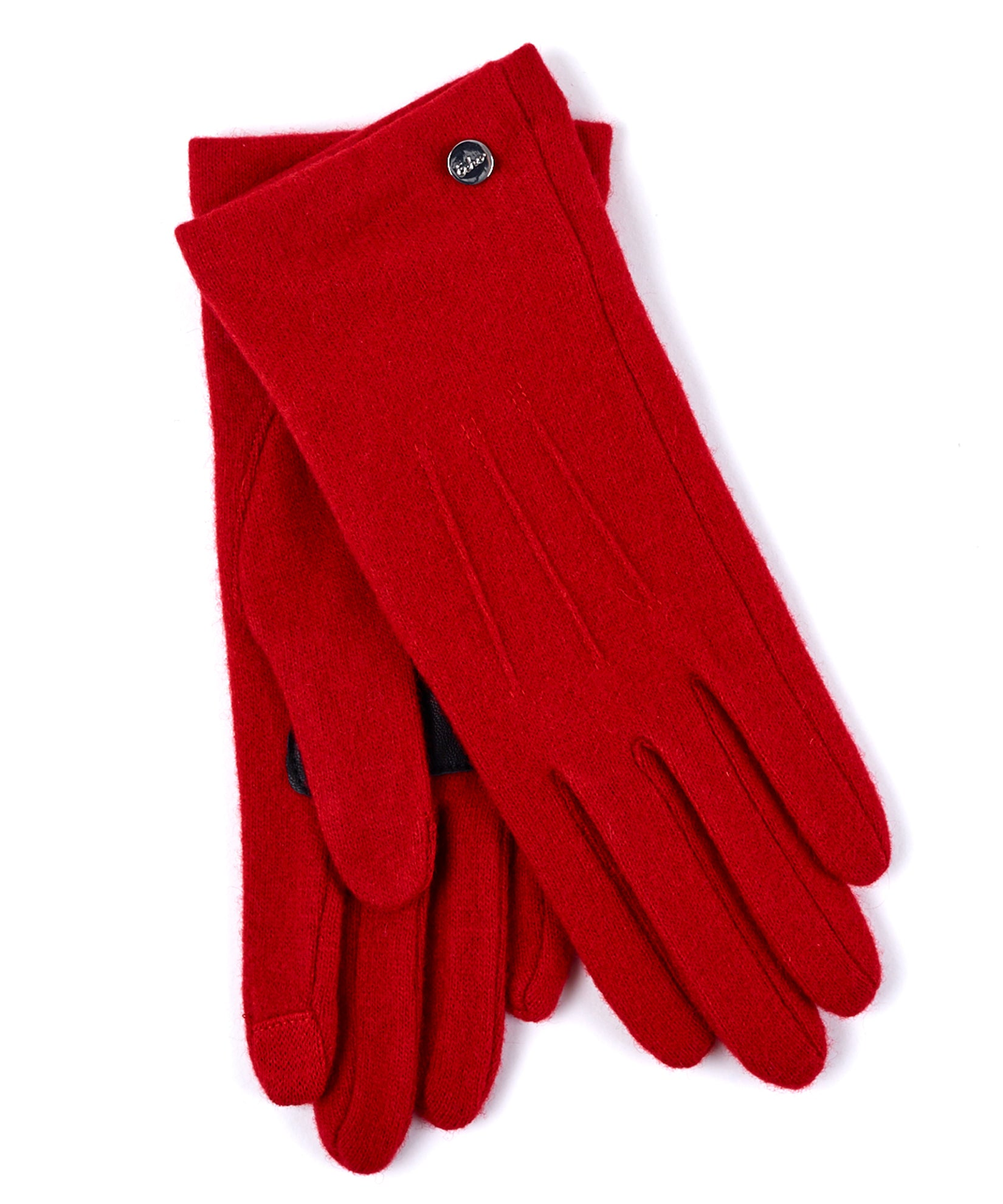 Ruby Red - Classic Glove