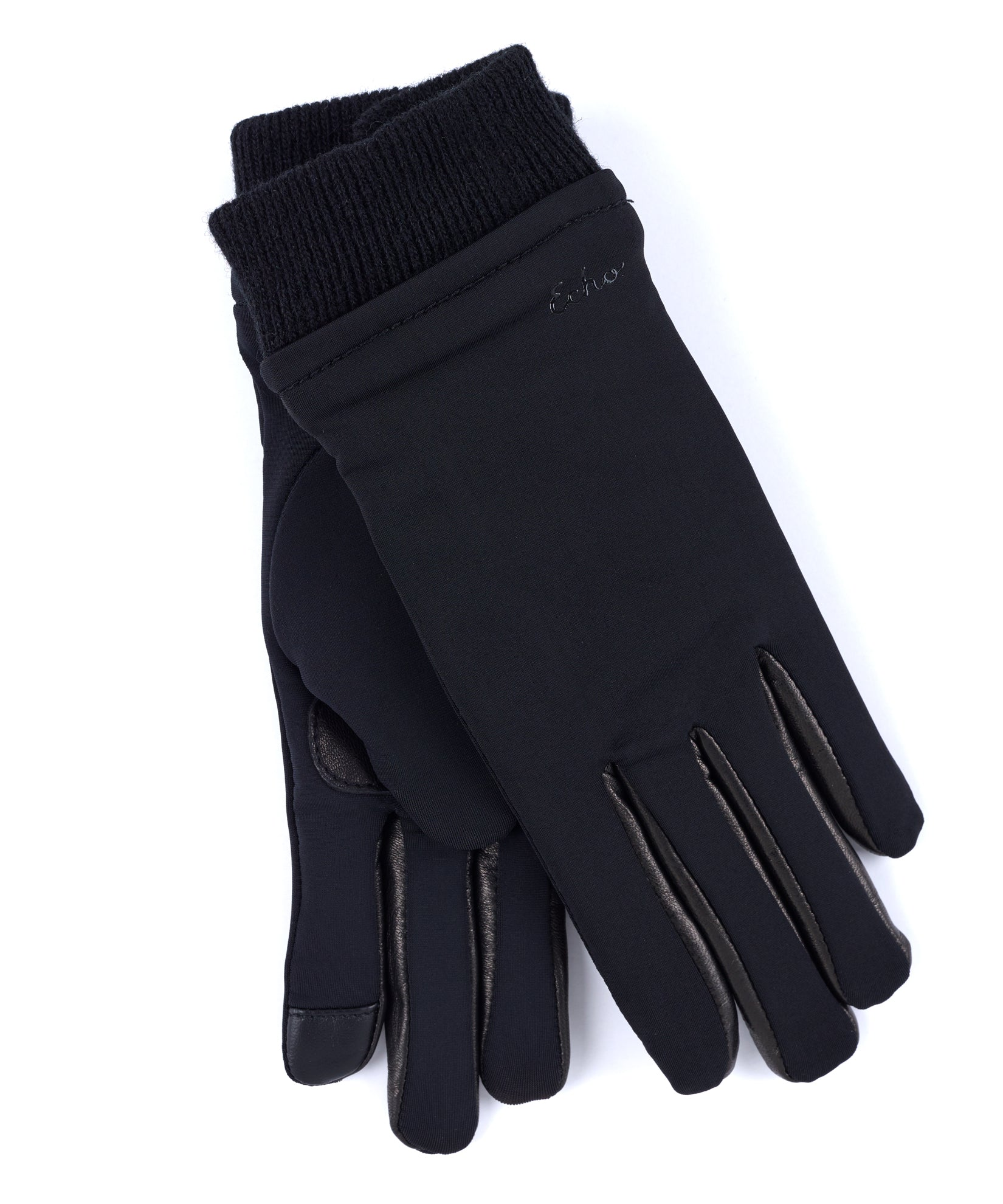 Black - Active Superfit Glove