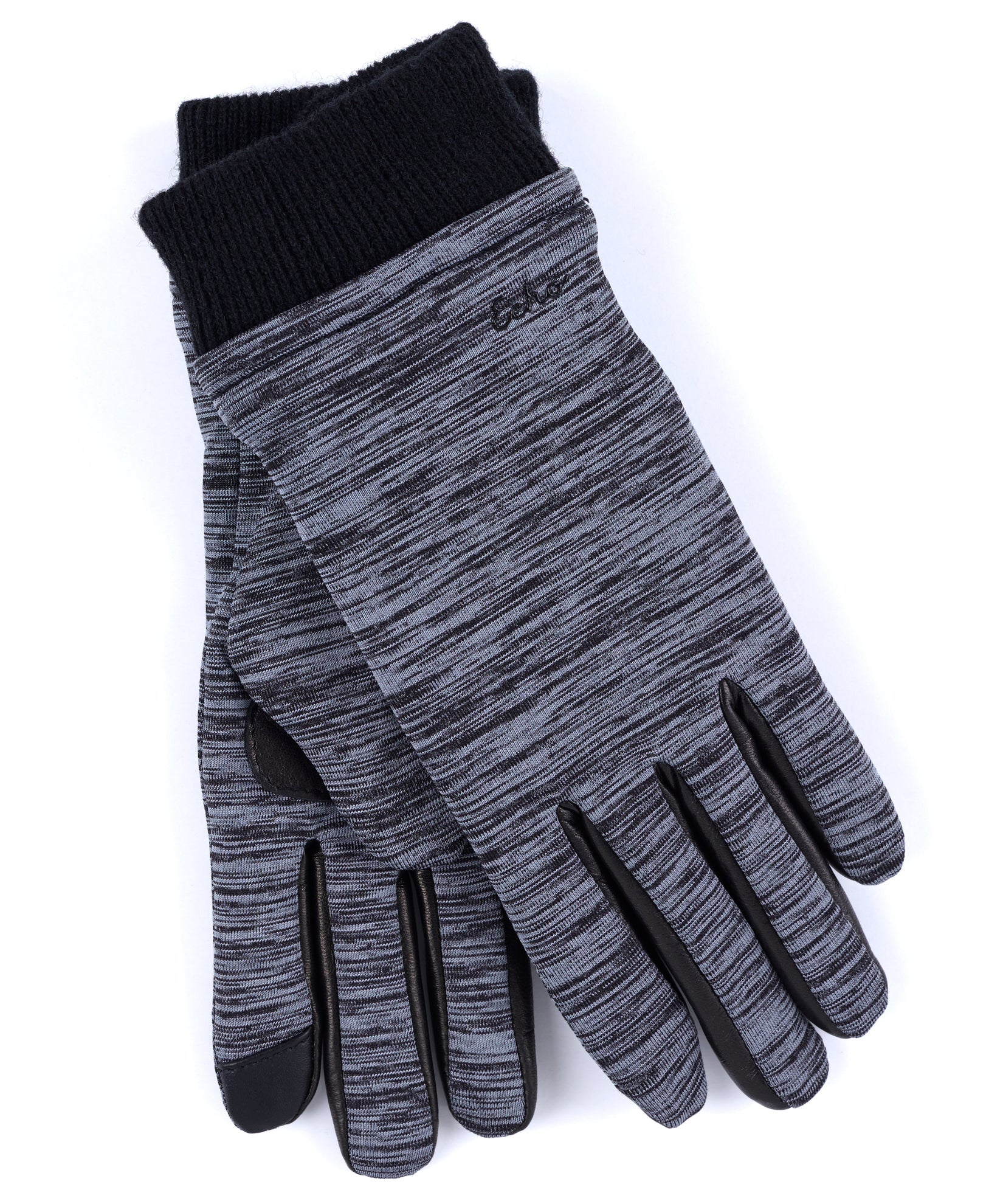 Heather Grey - Active Superfit Glove