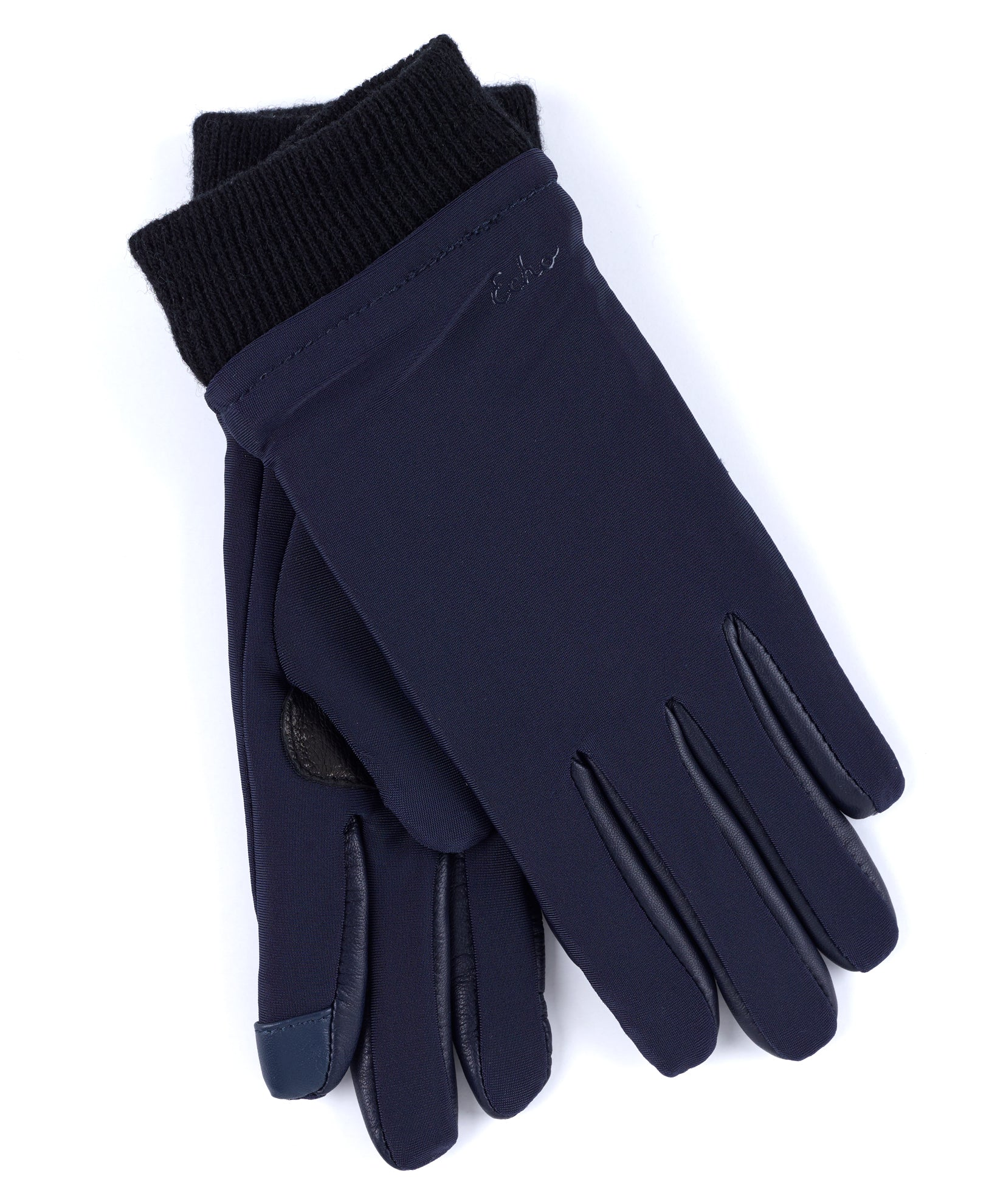 Echo Navy - Active Superfit Glove