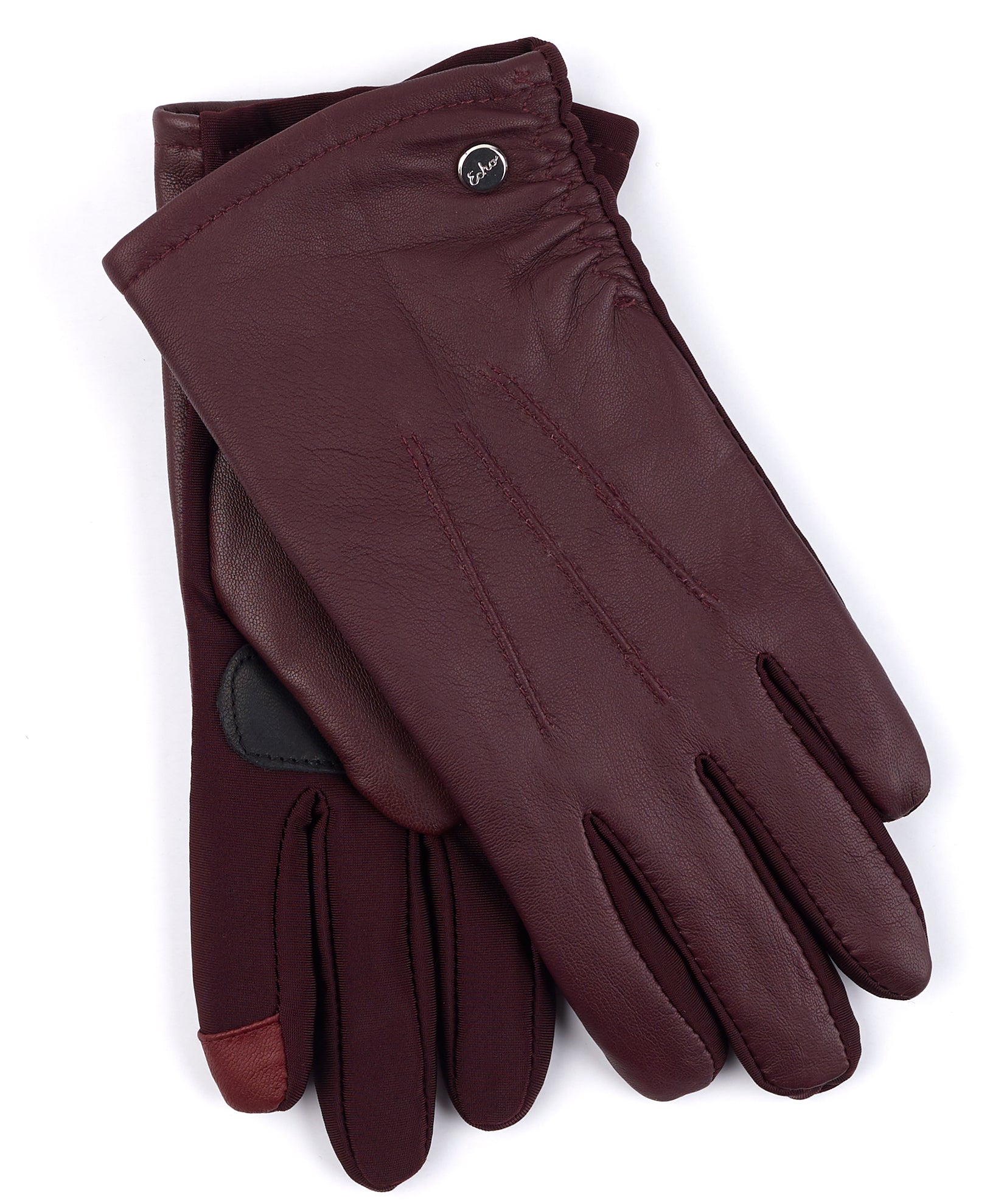 Garnet - Classic Leather Superfit Glove