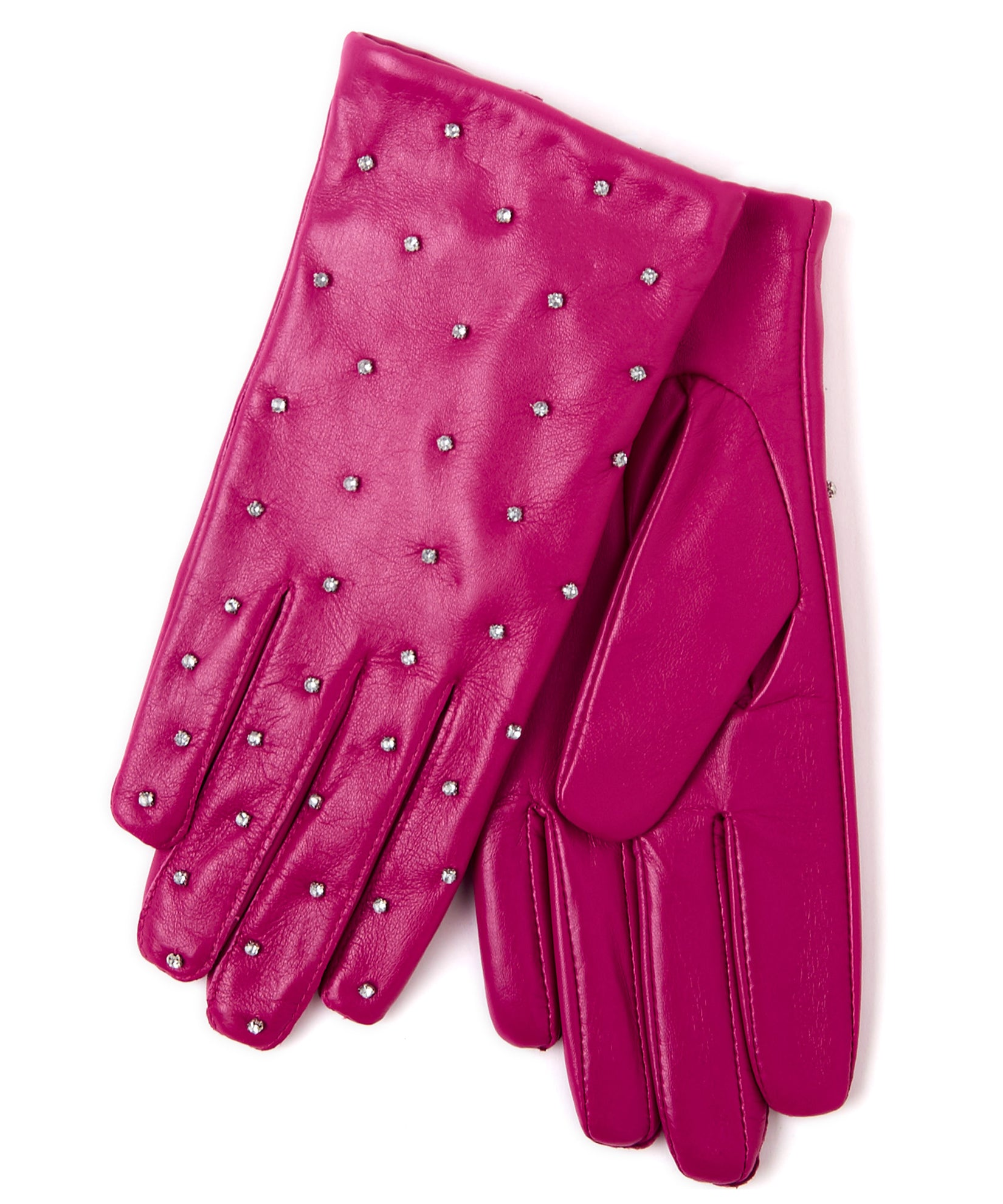 Indian Rose - Rani Rhinestone Glove