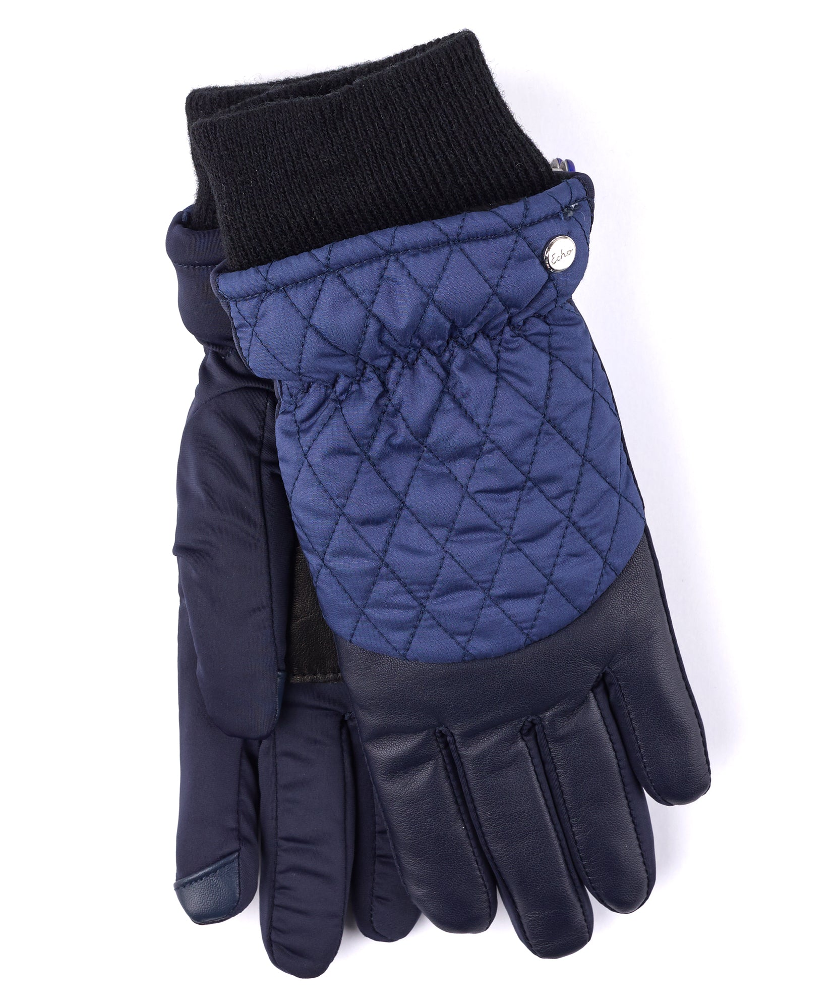Echo Navy - Warmest Glove