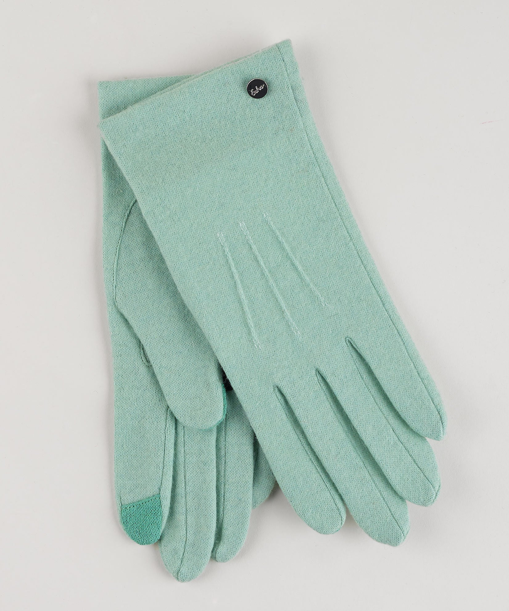 Jade Mint - Water Repellent Classic Touch Glove