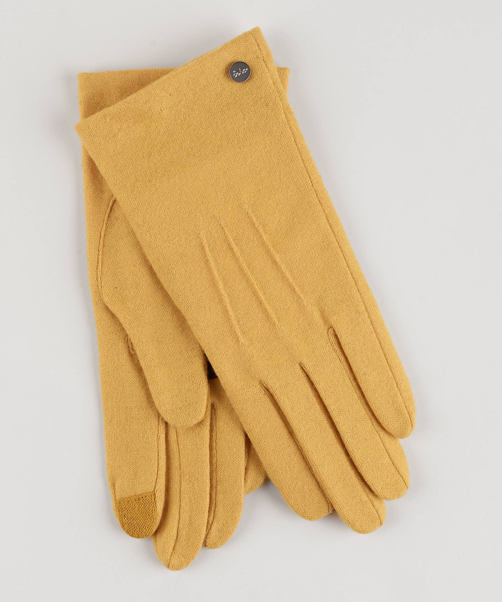 Gold - Water Repellent Classic Touch Glove