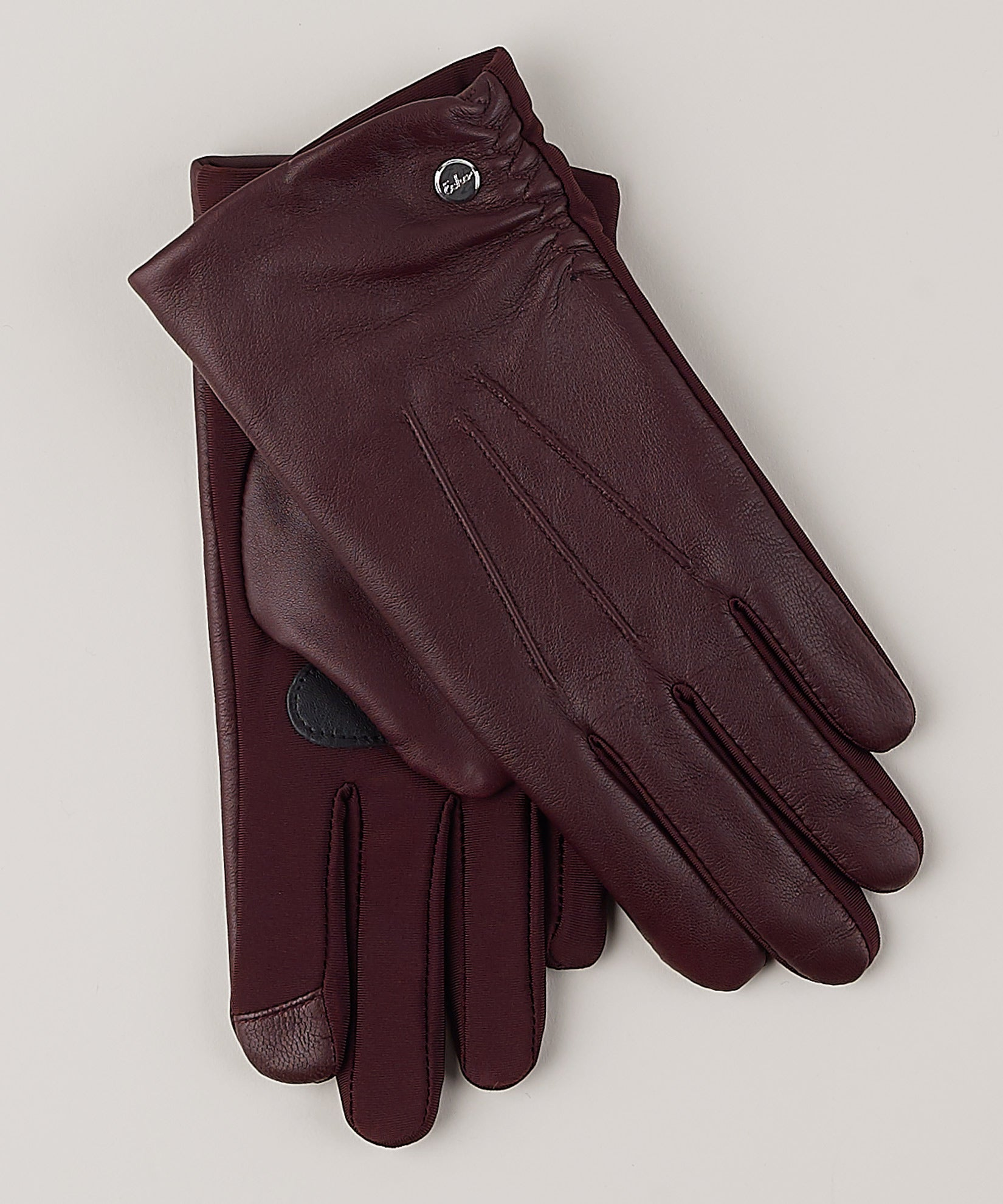 Fig - Classic Leather Superfit Glove