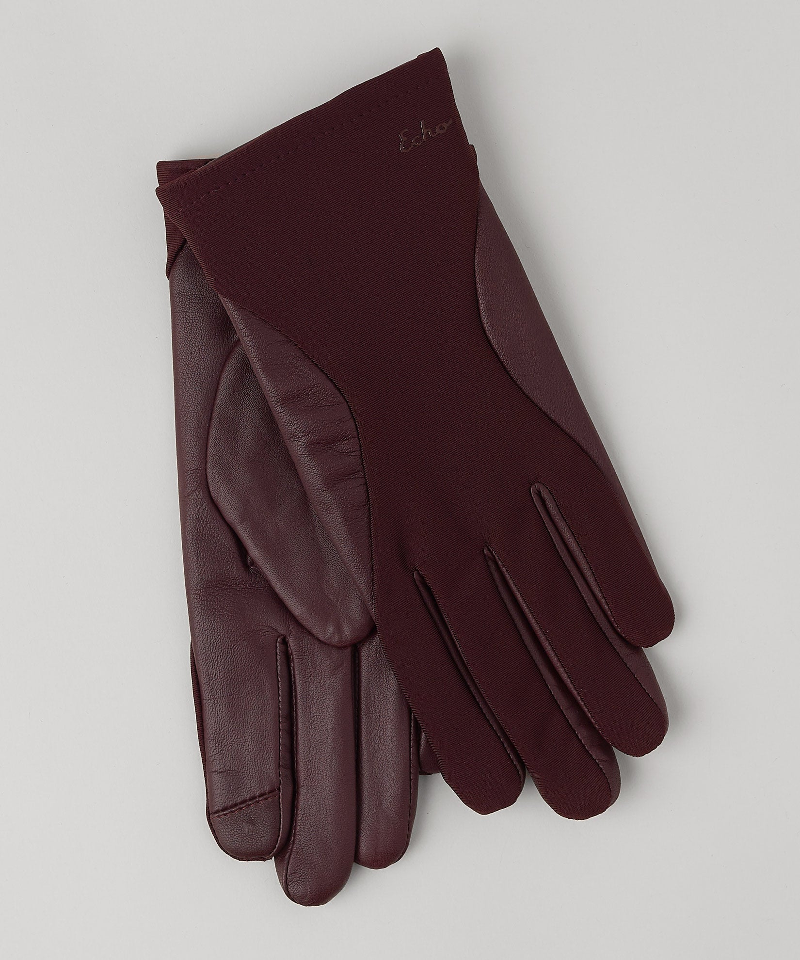 Fig - Contour Leather Superfit Glove