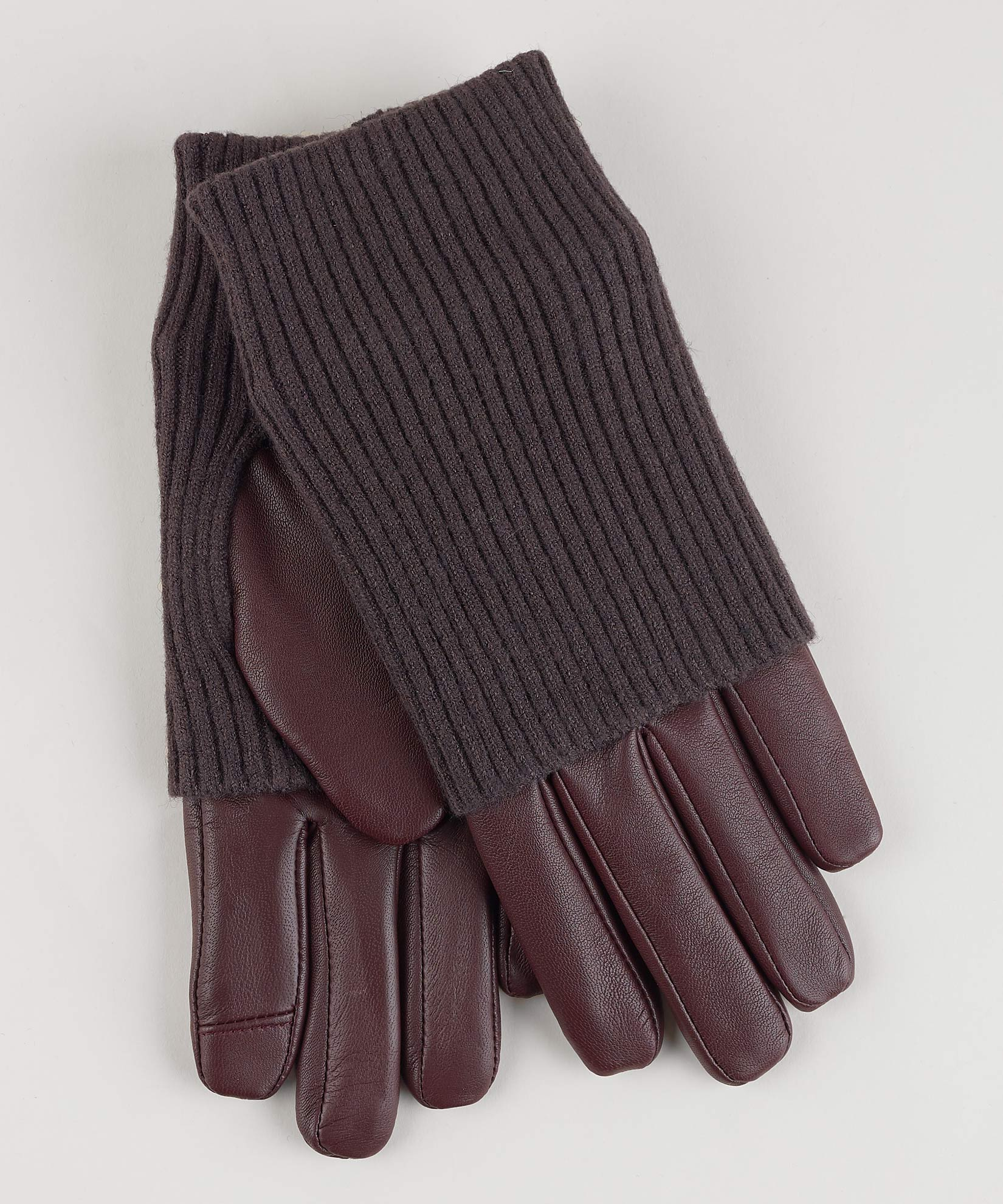 Fig - Fold Down Cuff Glove