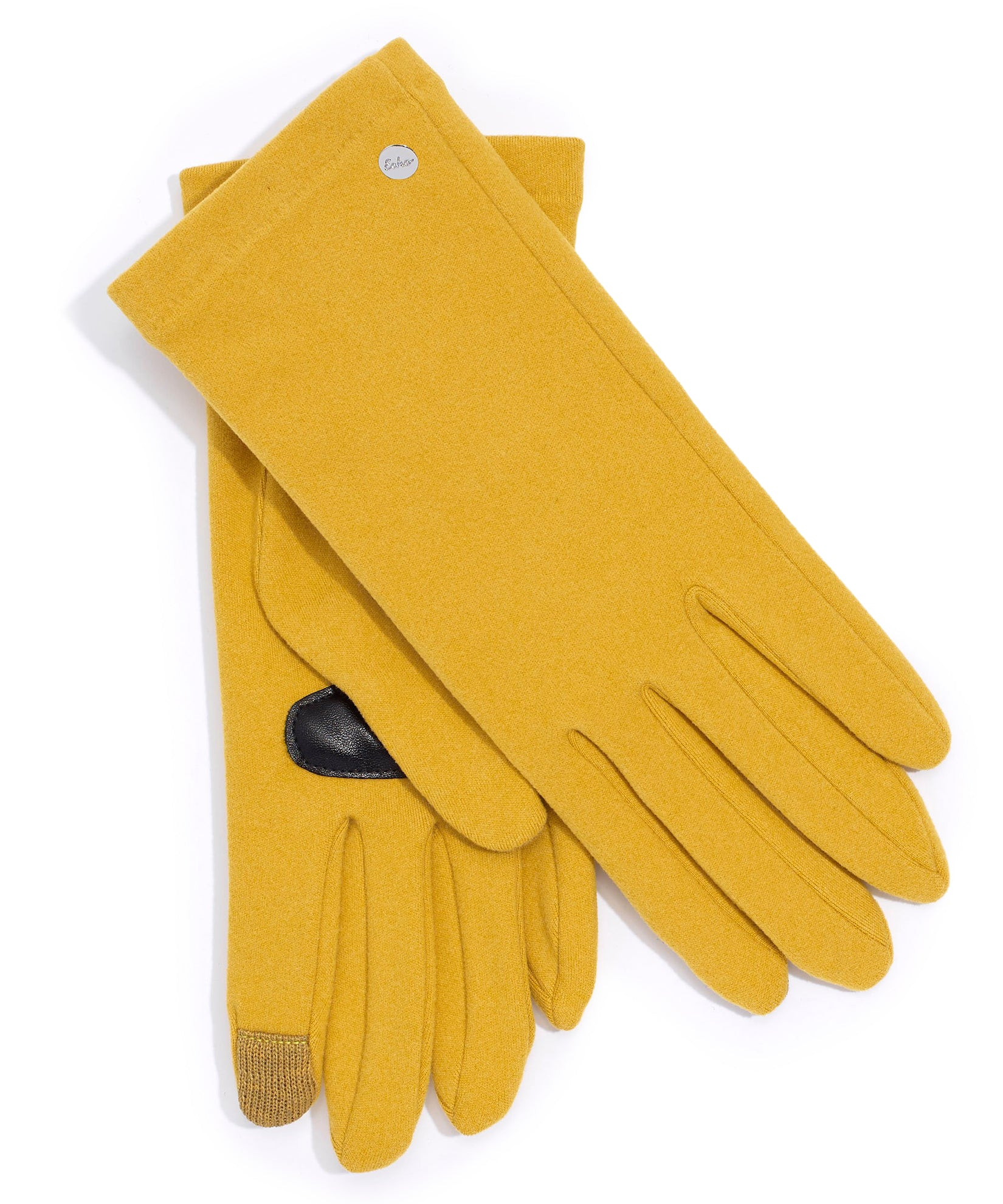 Goldenrod - Comfort Stretch Touch Glove