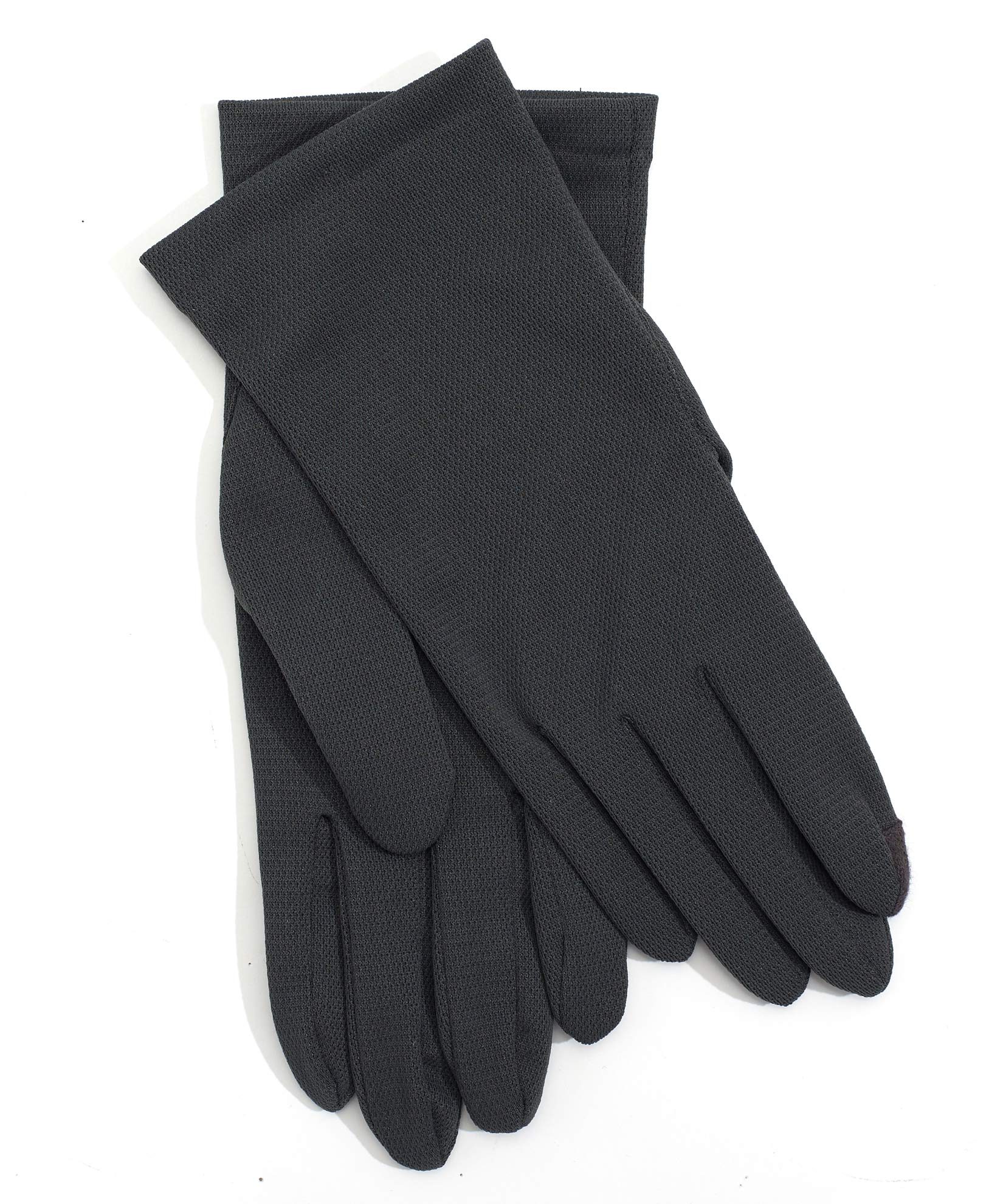 Charcoal - Washable Solid Errand Glove with Echo Touch®