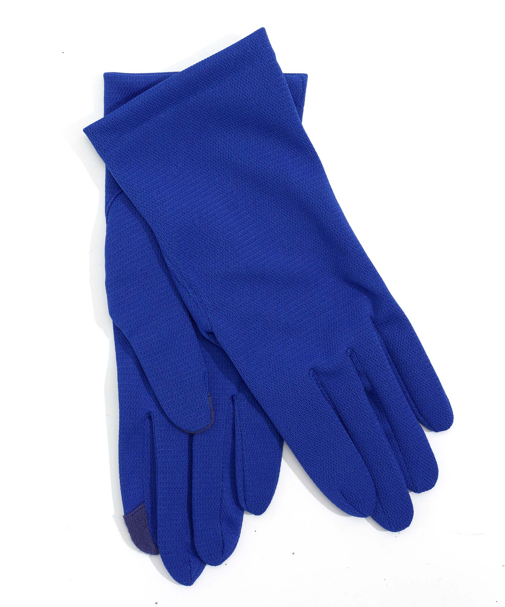 Cobalt - Washable Solid Errand Glove with Echo Touch®