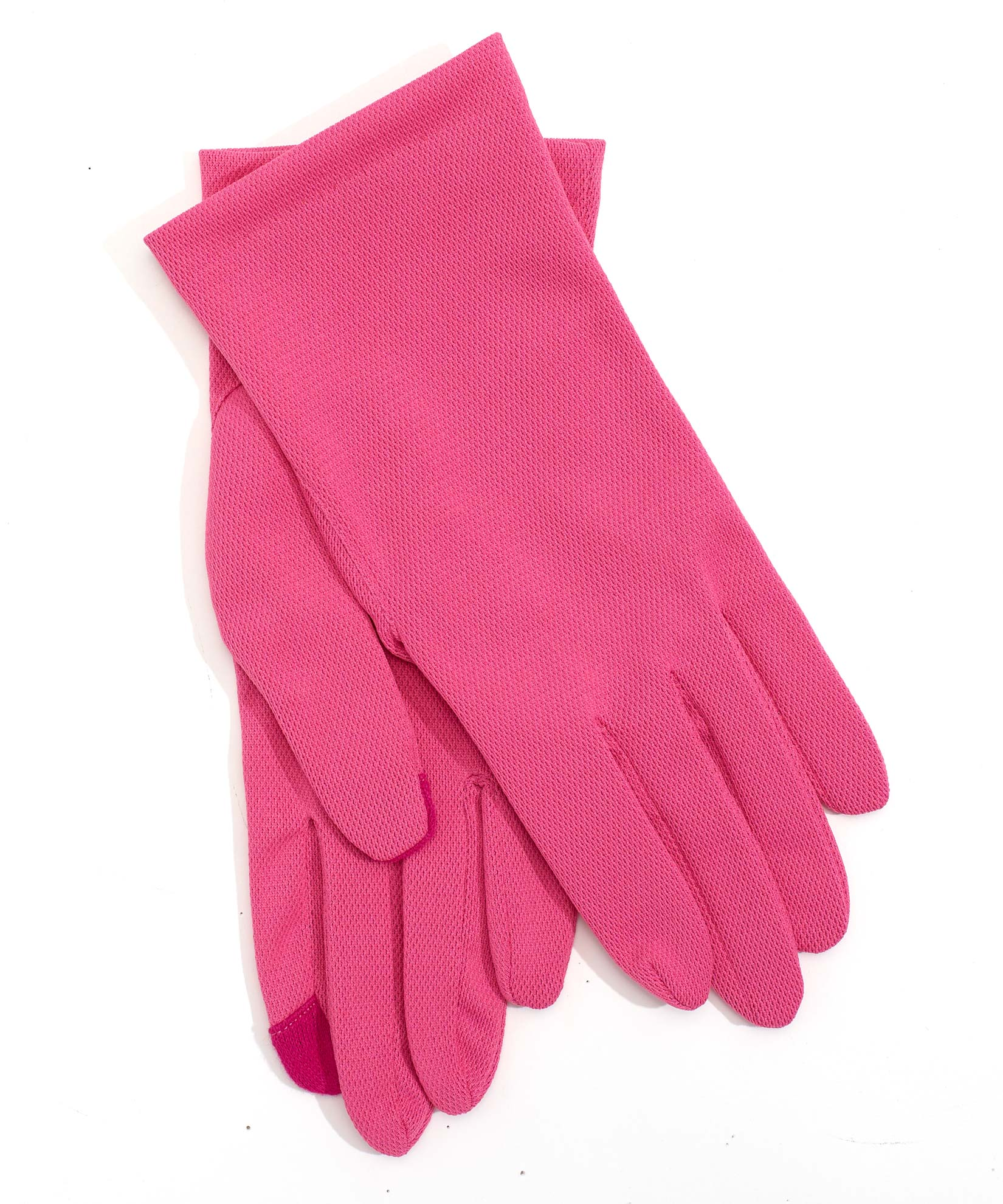 Peony - Washable Solid Errand Glove with Echo Touch®