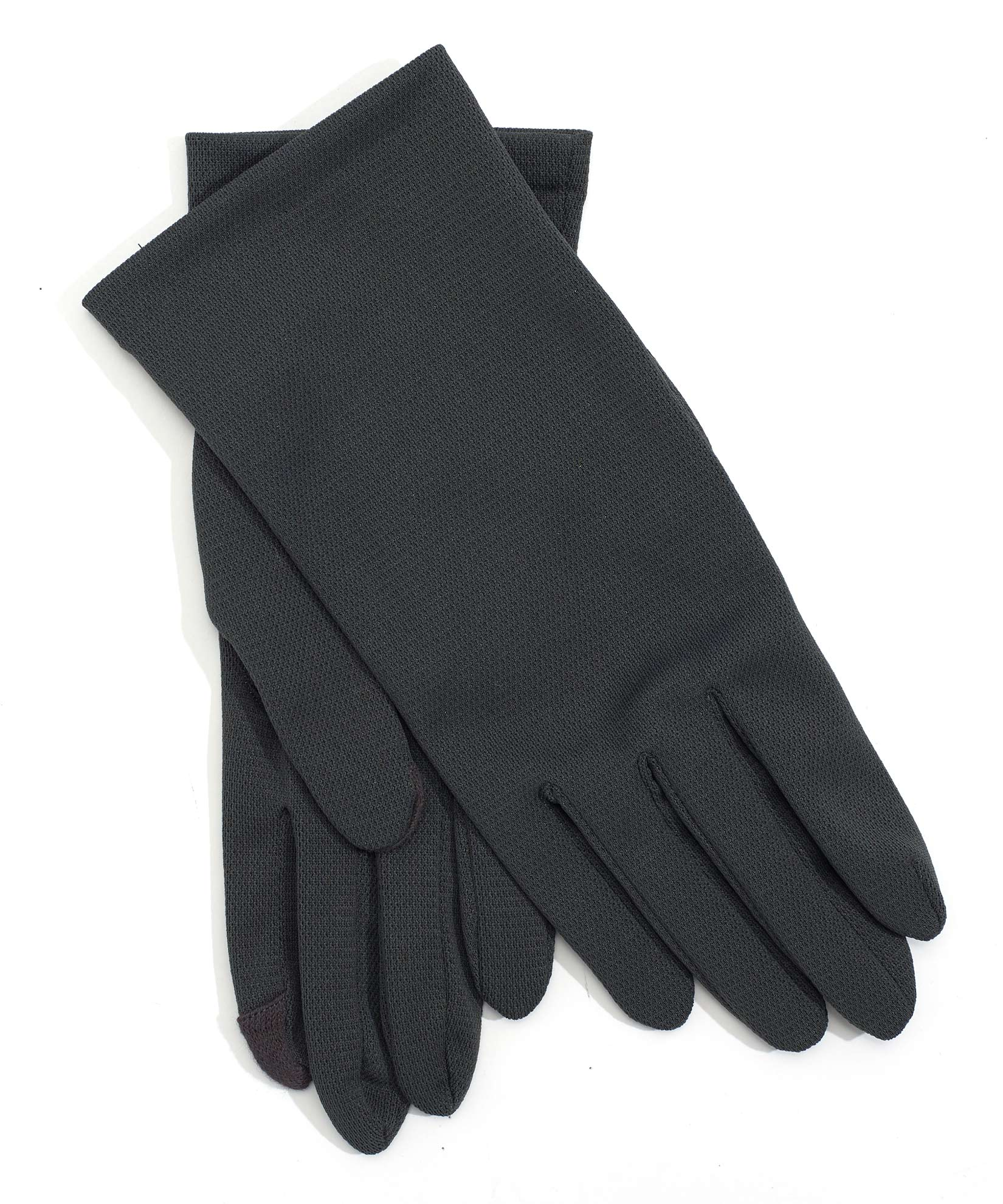 Charcoal - Washable Solid Errand Glove