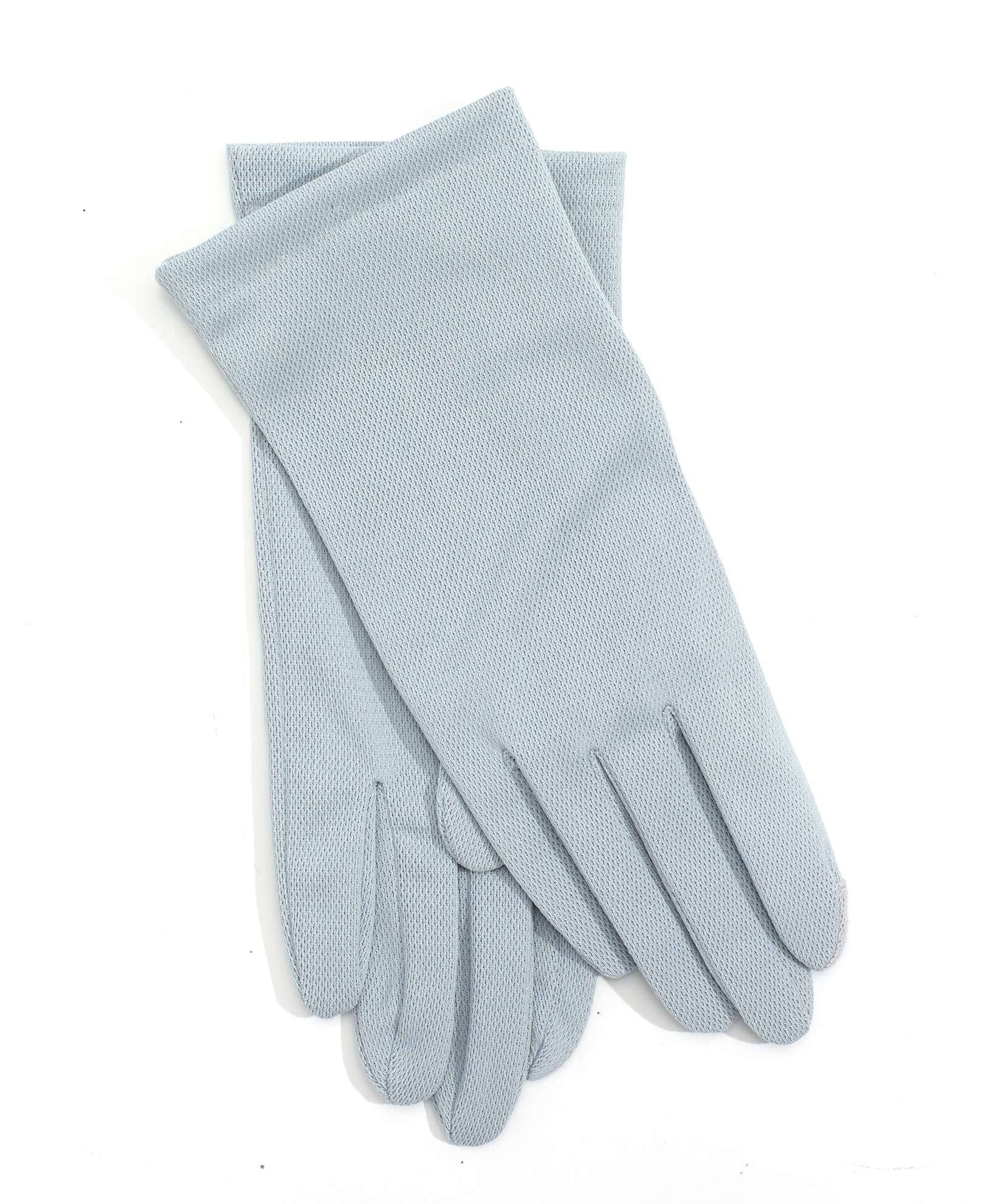 Grey - Washable Solid Errand Glove
