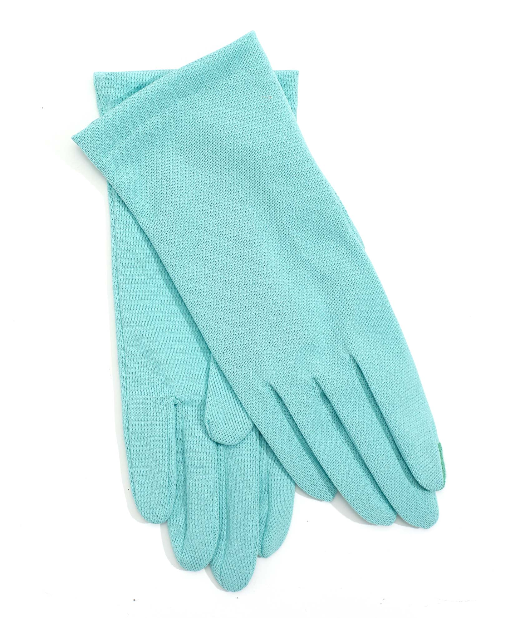 Aqua - Washable Solid Errand Glove