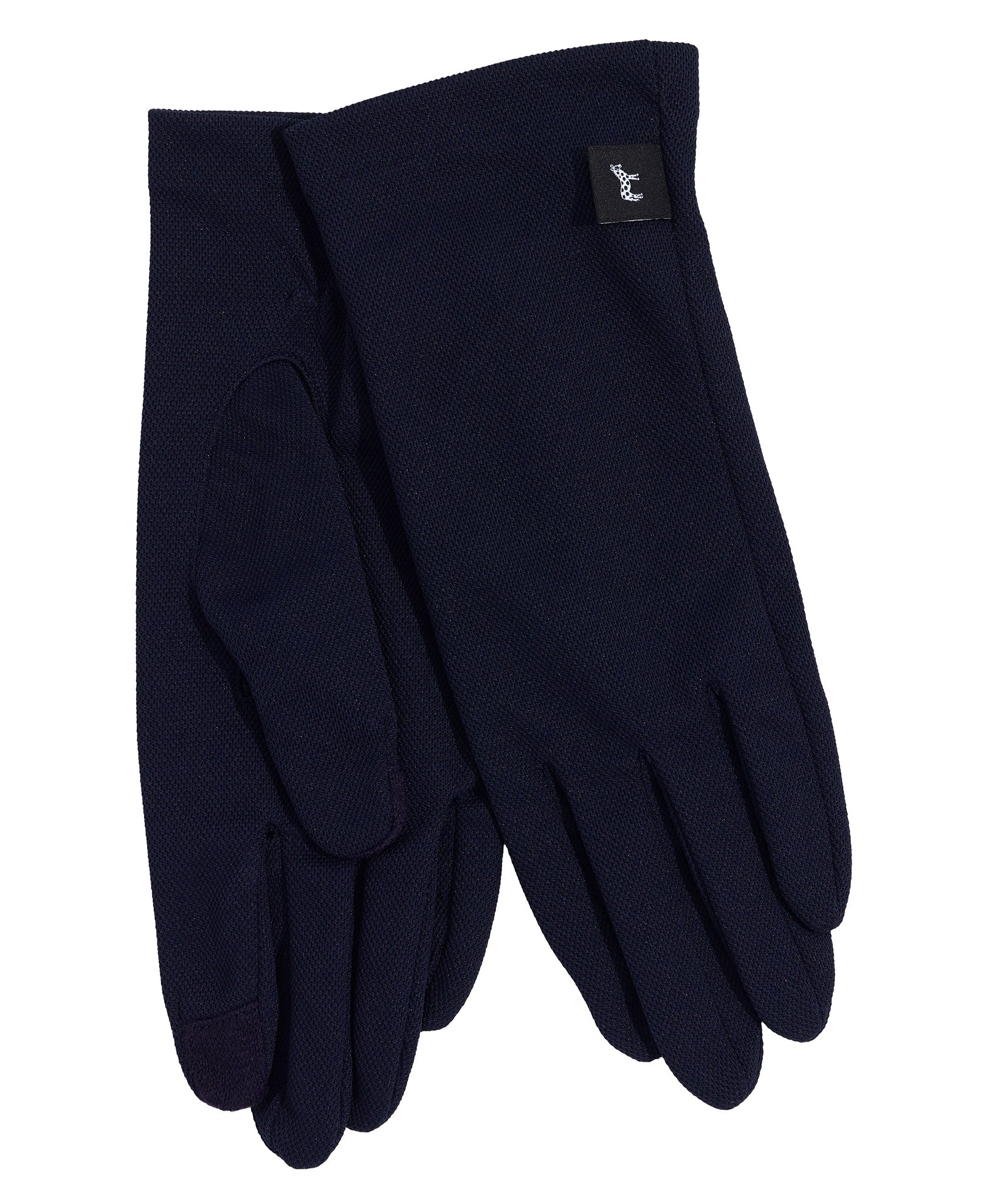 Midnight - UPF50 Washable Errand Glove with Echo Touch®