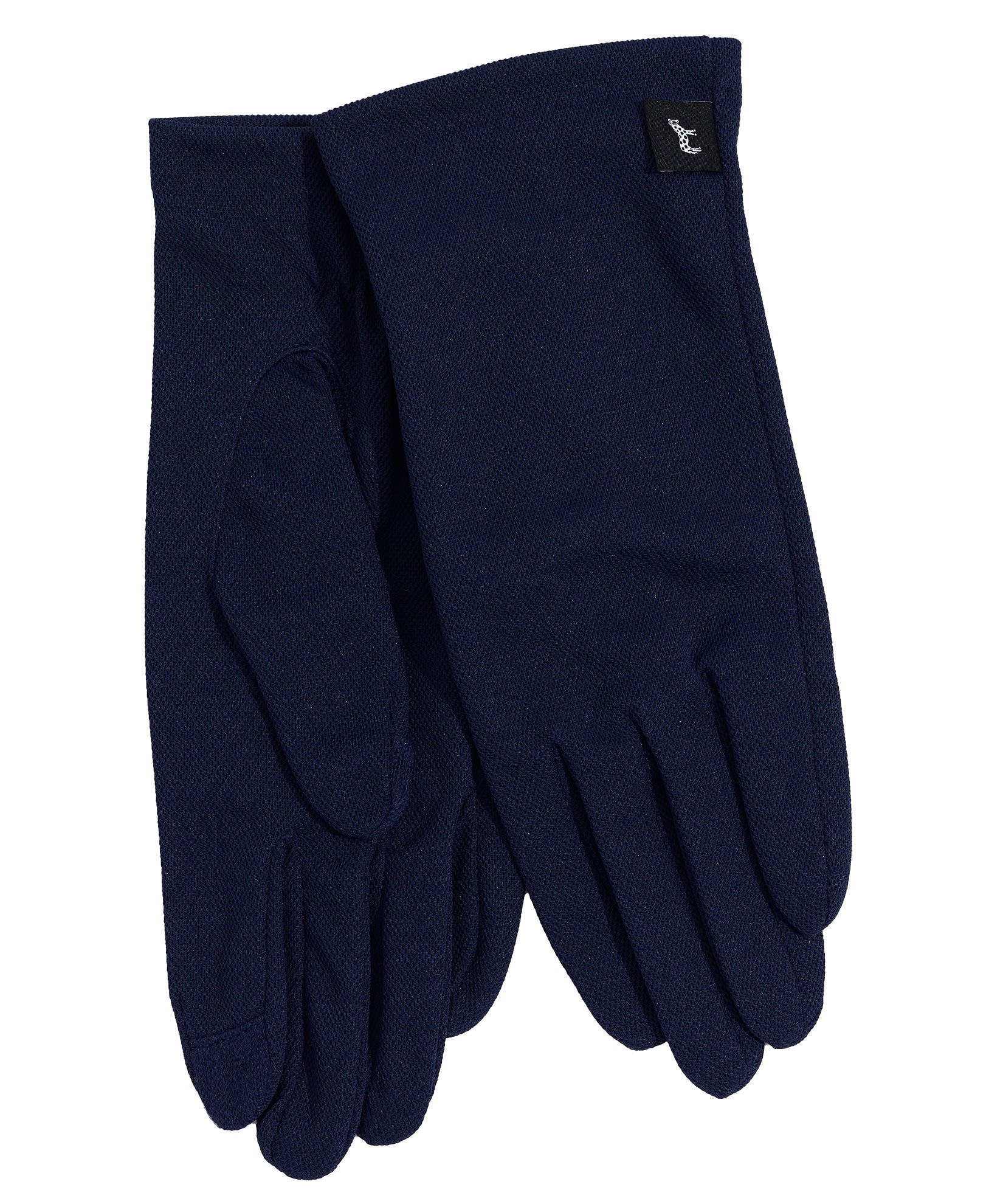 Navy - UPF50 Washable Errand Glove with Echo Touch®