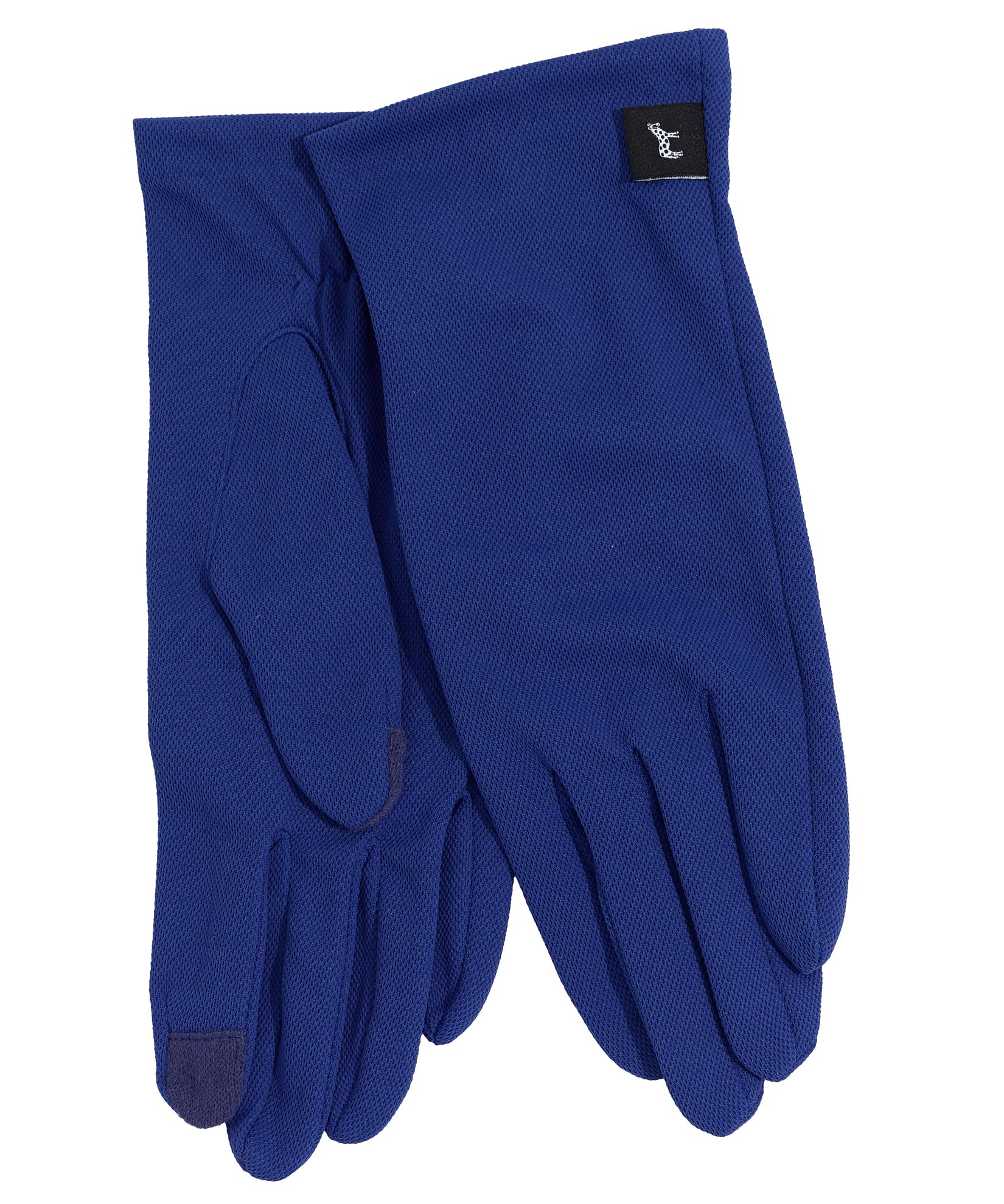 Cobalt - UPF50 Washable Errand Glove with Echo Touch®
