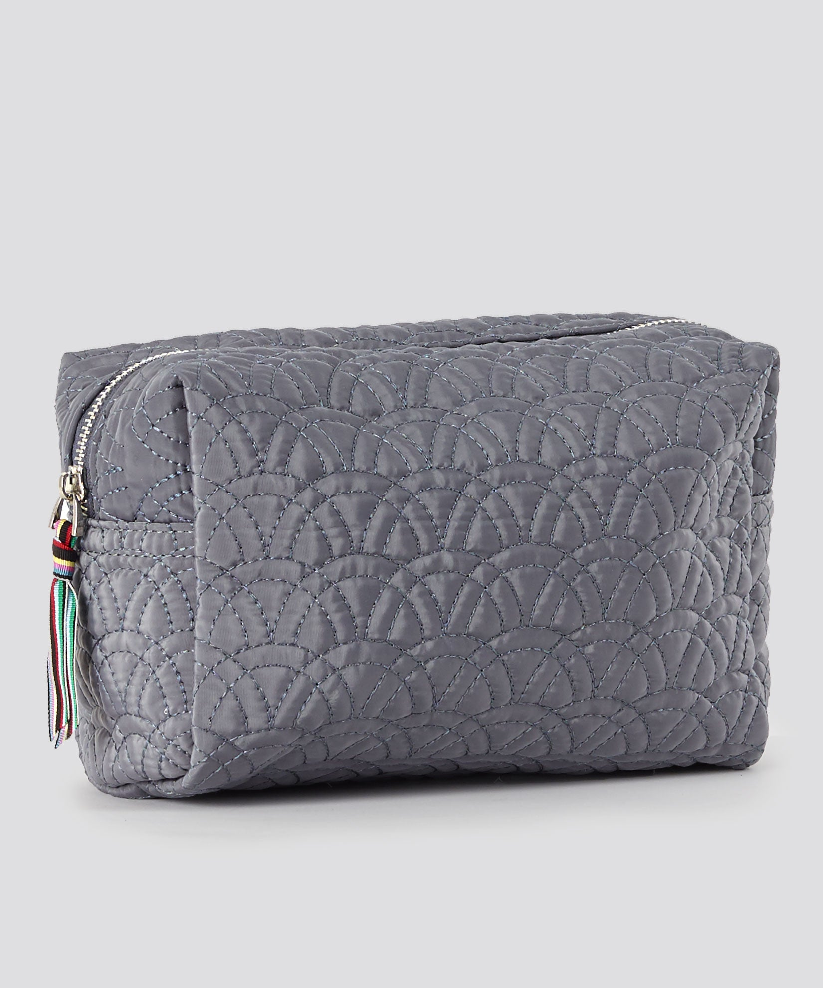 Magnet - Quilted Corsica Cosmetic