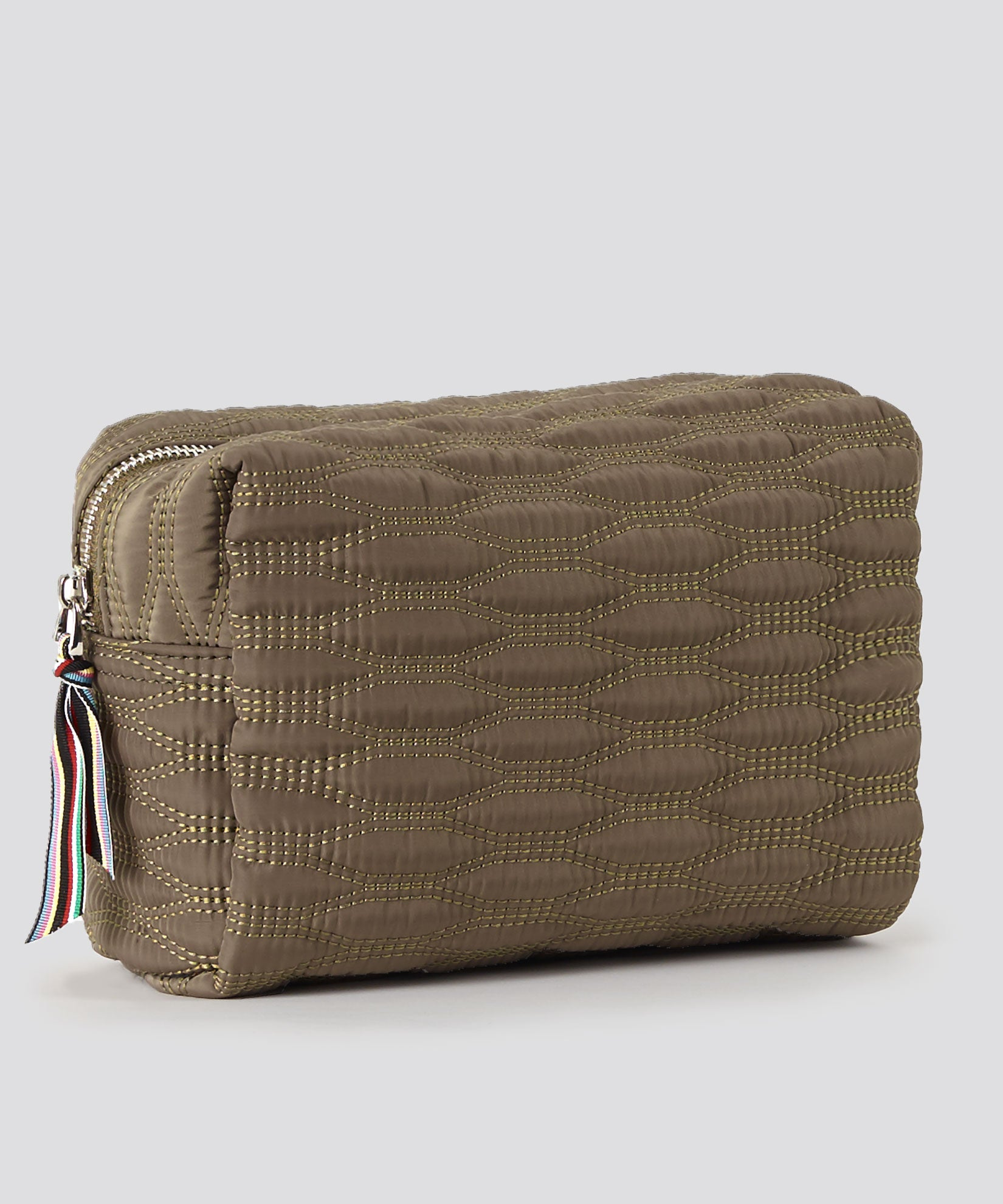 Evergreen - London Cosmetic Case