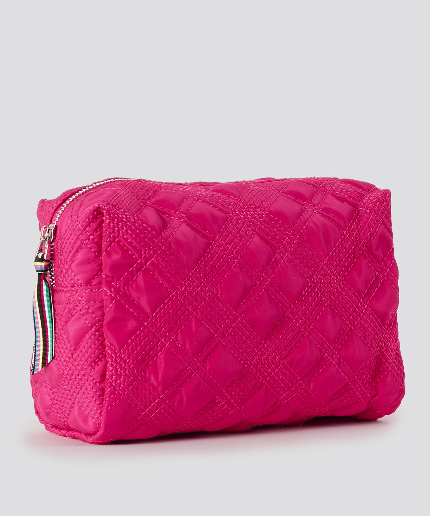 Fuchsia - London Cosmetic Case
