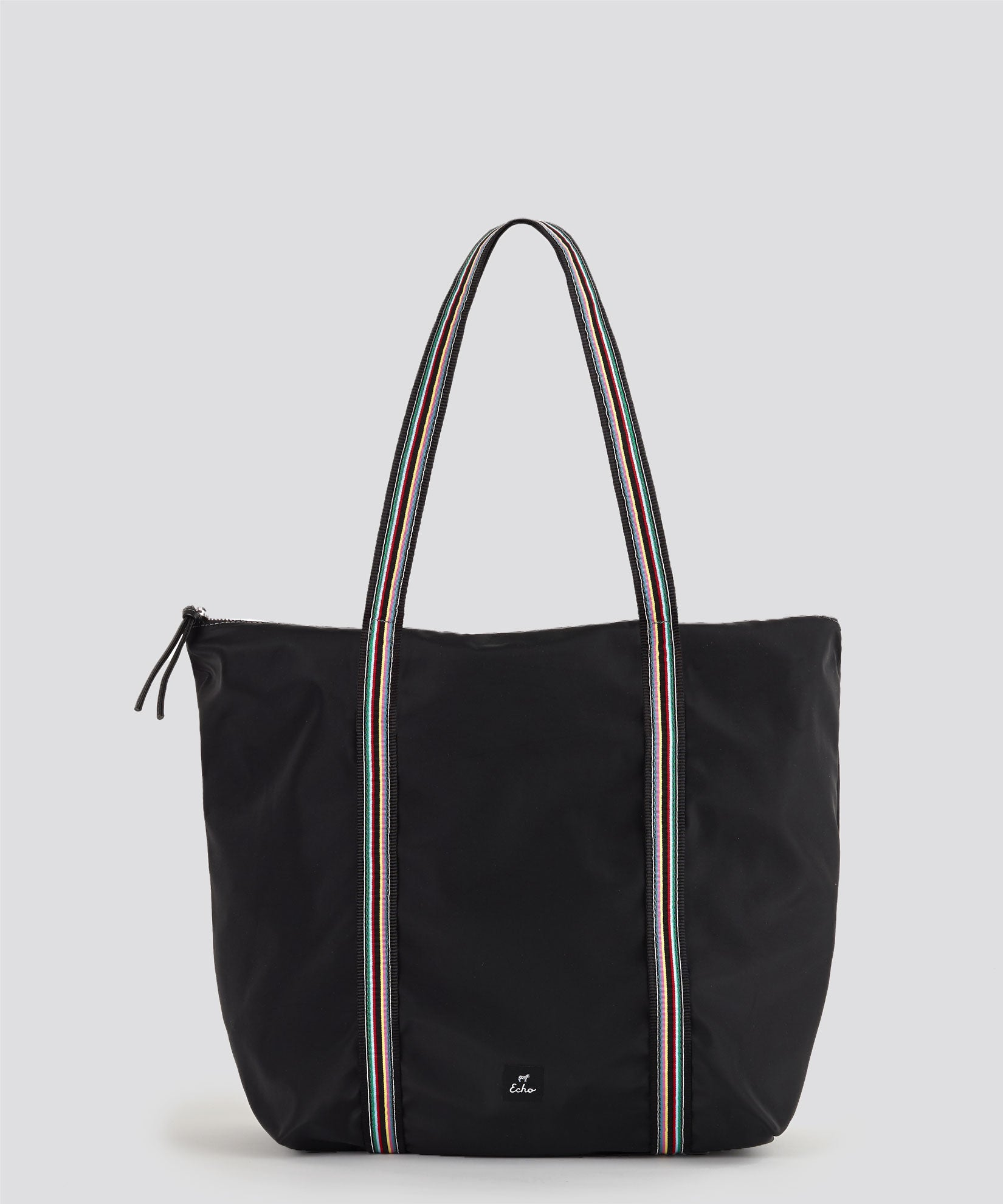 Black - London Tote