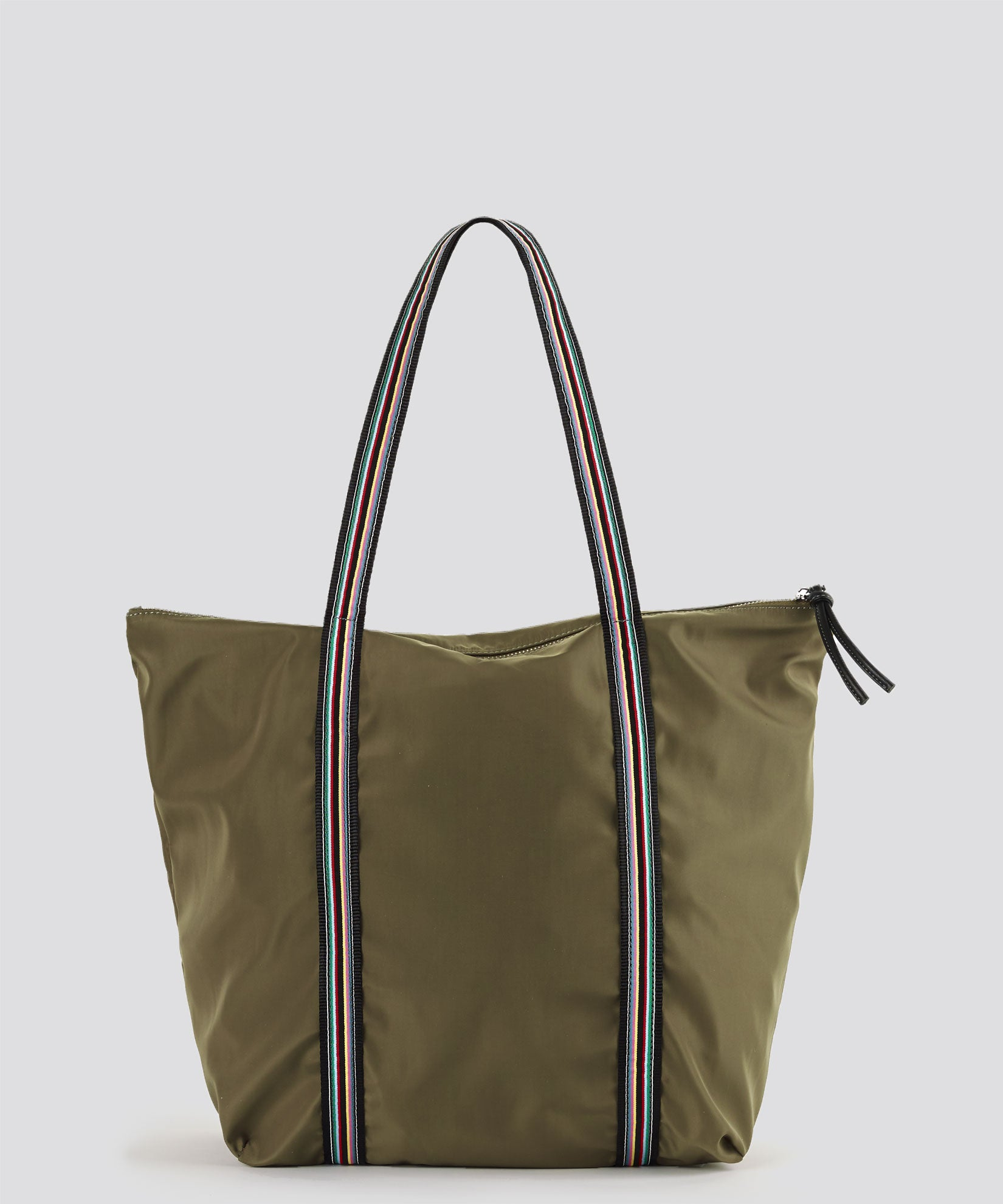 Evergreen - London Tote