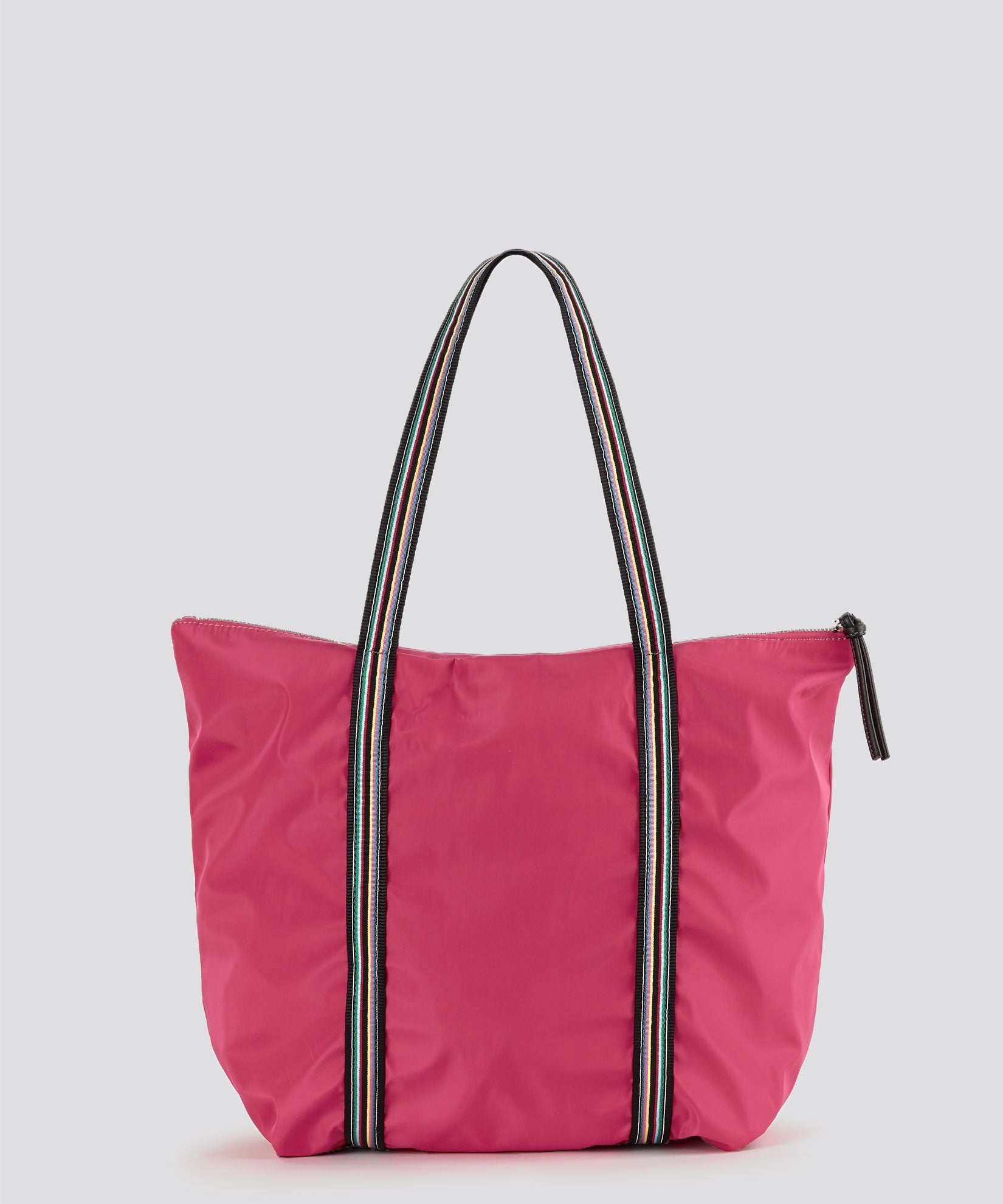 Fuchsia - London Tote