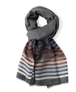 Magnet - Rainbow Stripe Wrap
