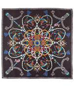 Magnet - Heirloom Silk Series