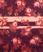 Port - Westminster Floral Oblong