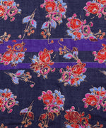 Multi - Westminster Floral Oblong