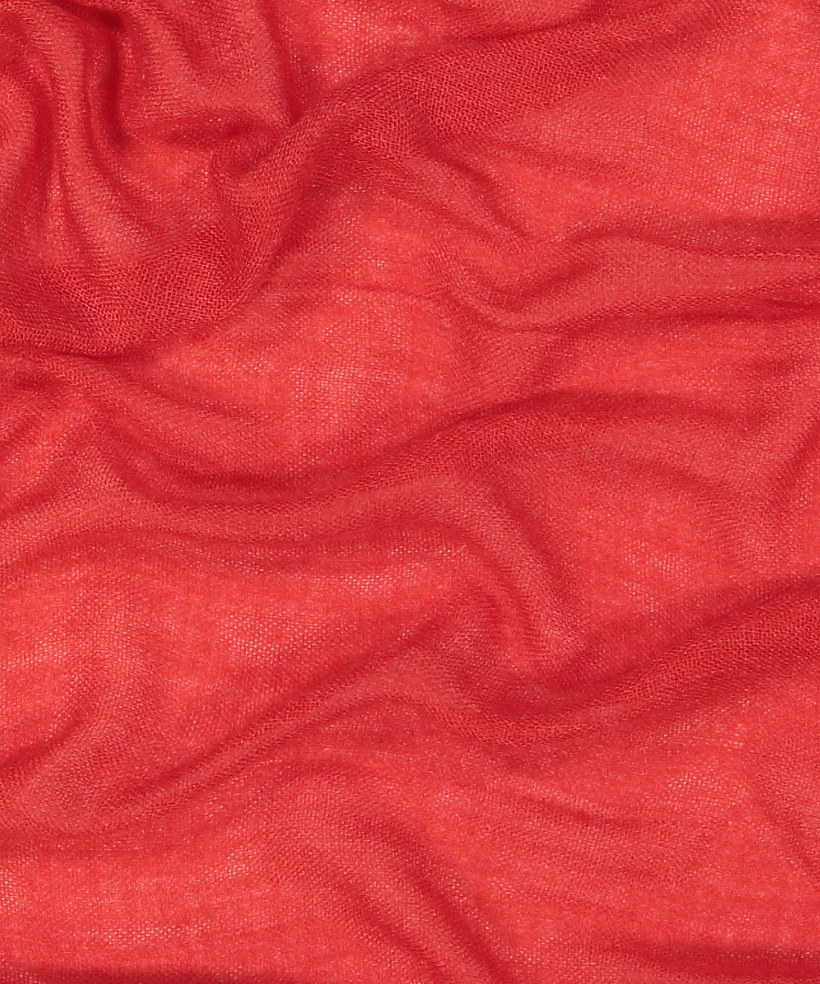 Ruby Red - Solid Oblong