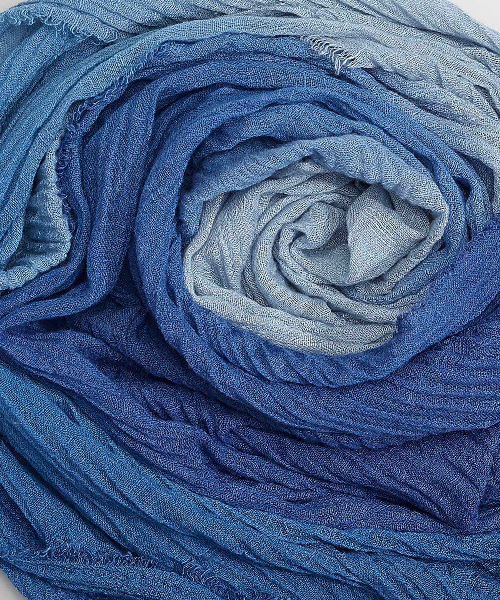 Chambray - Ombre Oblong