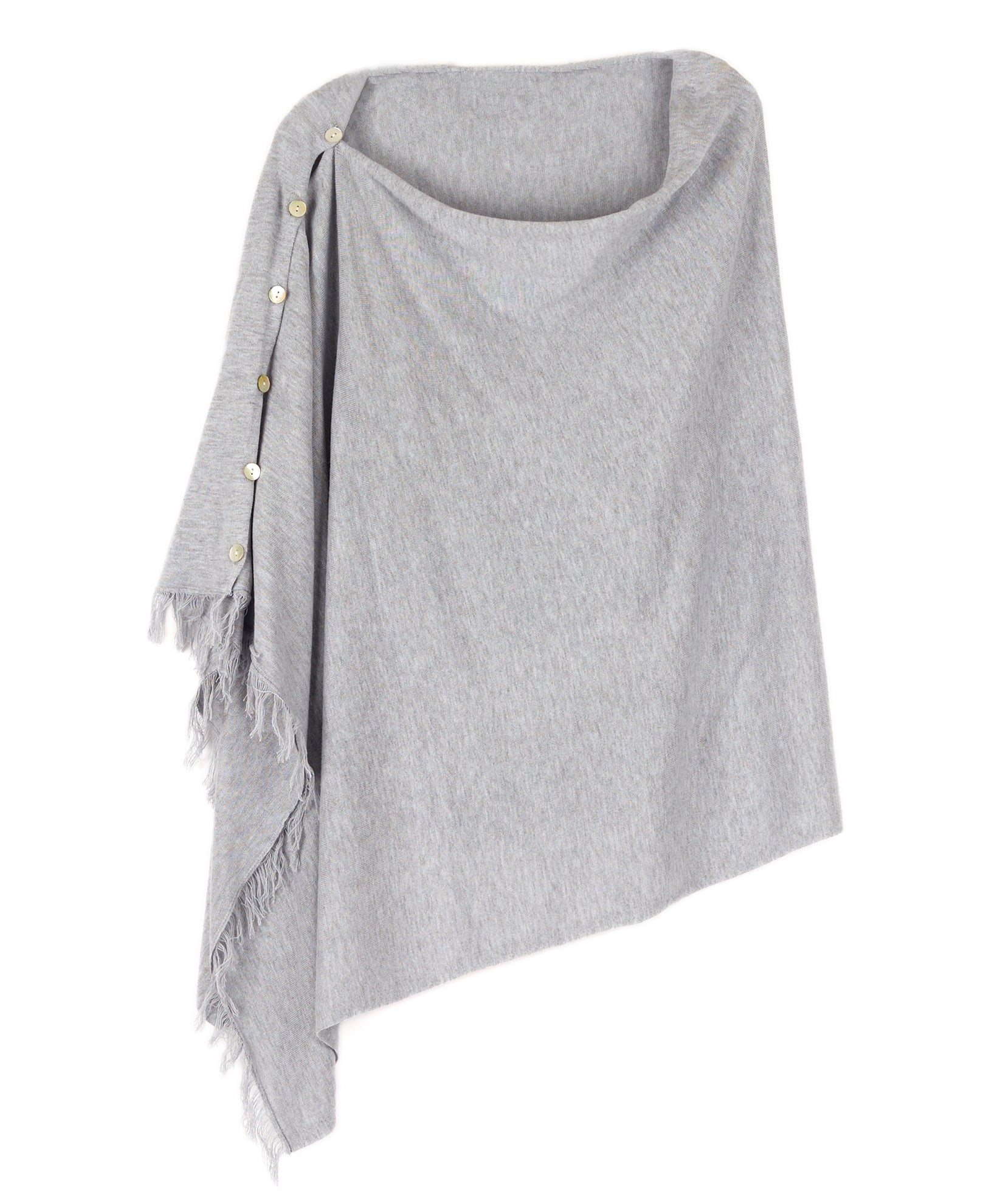 Heather Grey - Convertible Topper