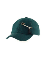 Ivy - Solid Baseball Hat