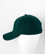 Warm Olive - Solid Baseball Hat
