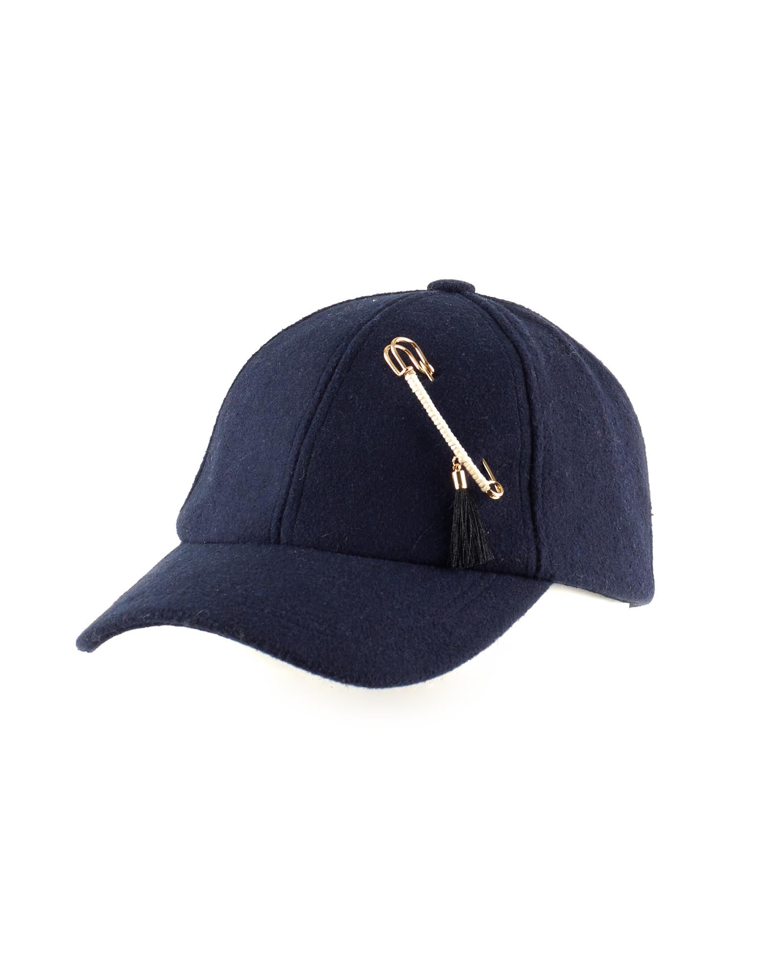 Maritime Navy - Solid Baseball Hat