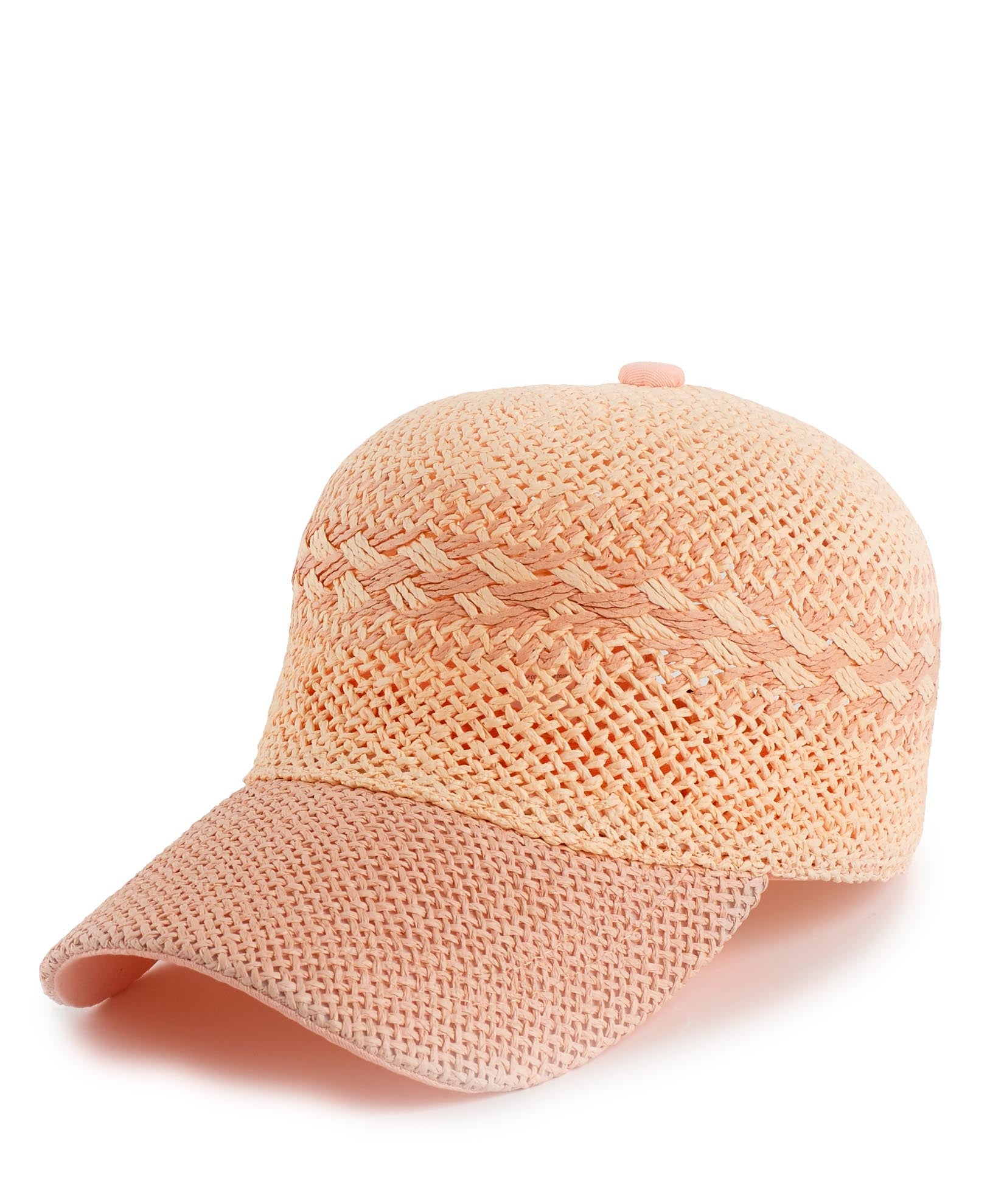 Shell - Beachy Baseball Cap