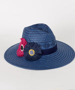 Chambray - Wow Hat
