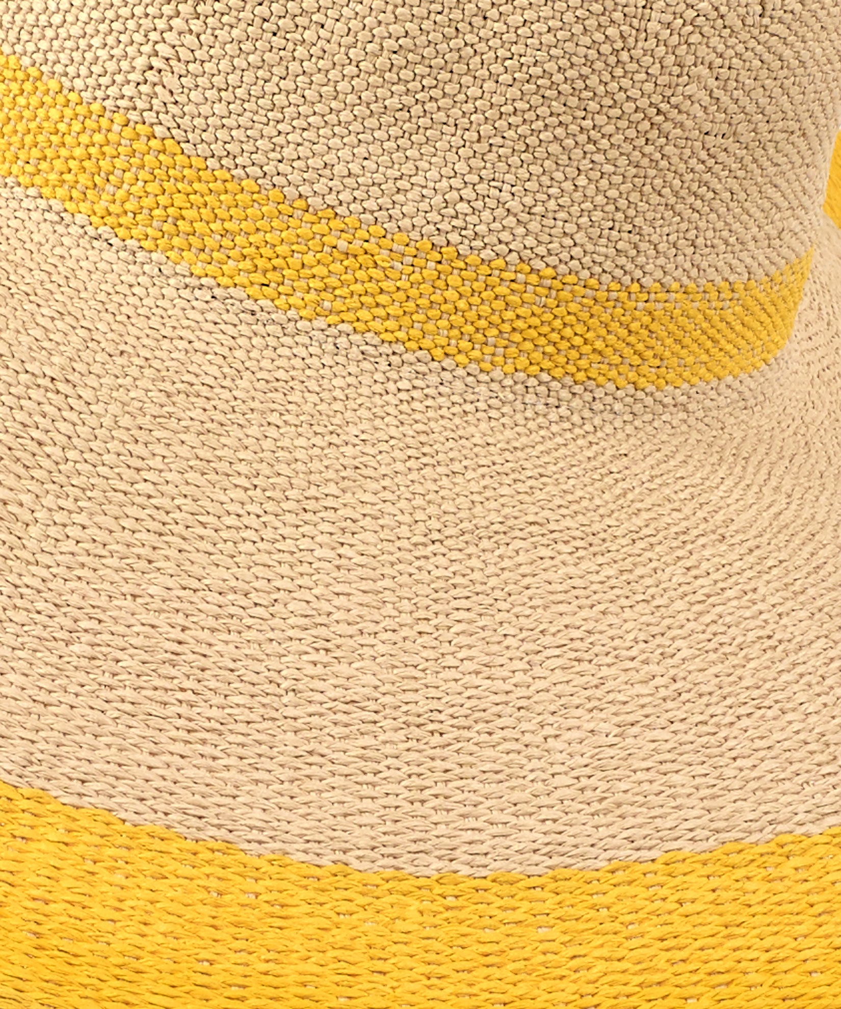Banana - Statement Border Sunhat