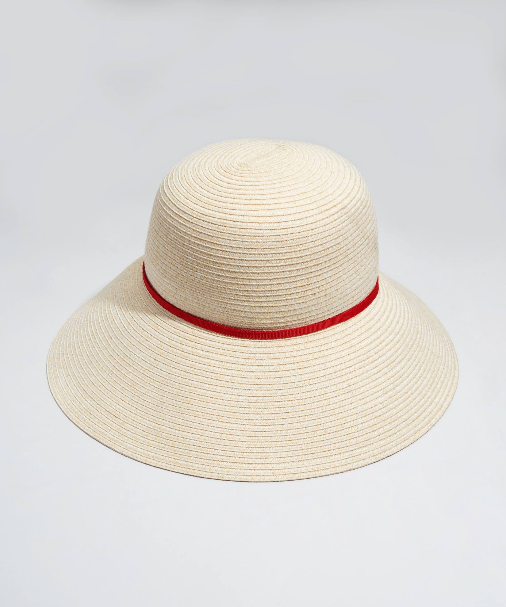 Resort Red - Perfectly Packable Hat