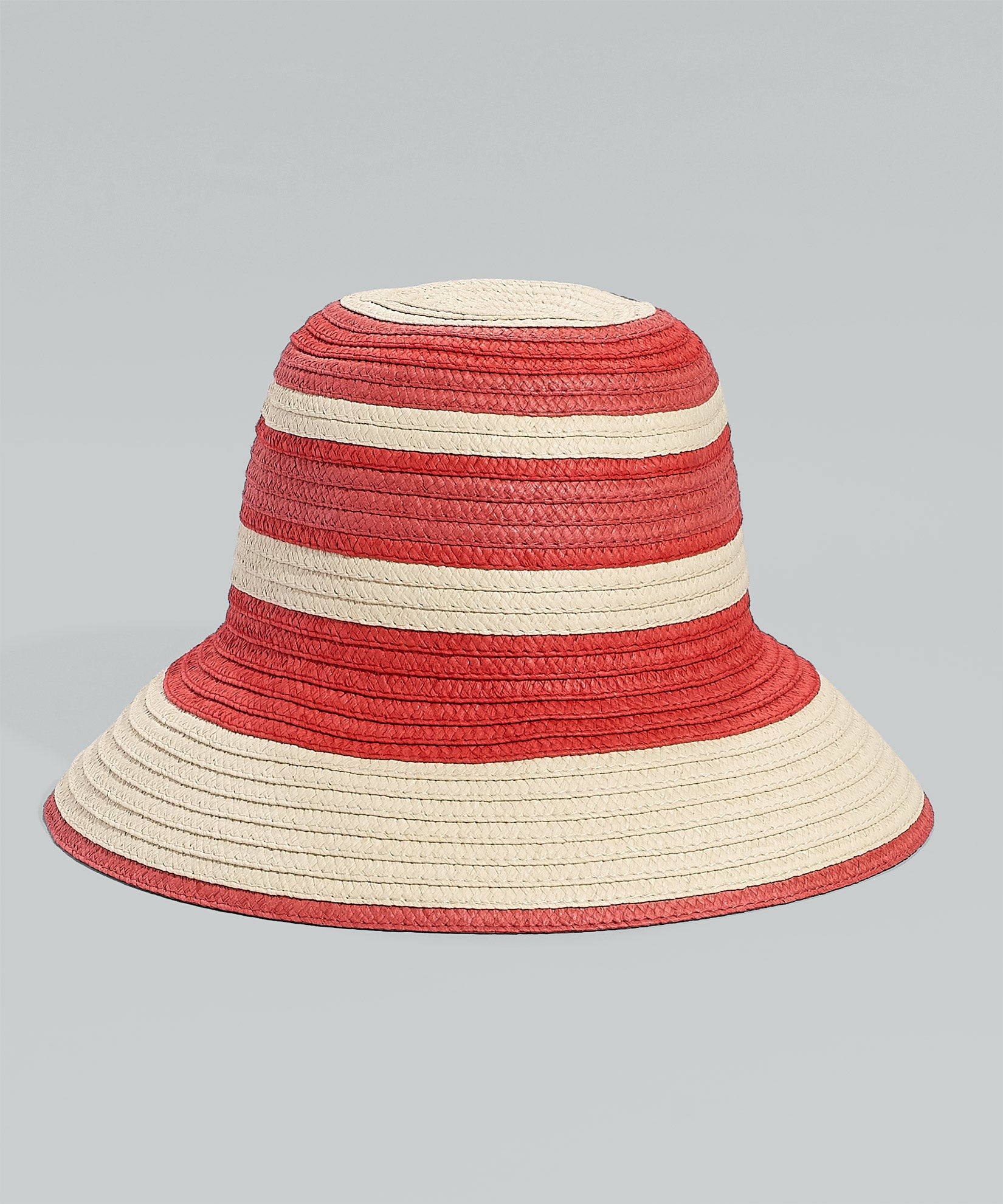 Passion Flower - Striped Tall Cloche