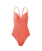 Echo Seachange Underwire One Piece - Echo Seachange Underwire One Piece
