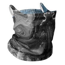 Load image into Gallery viewer, Clean Slate Premium Fitted Neck Gaiter with Ear Support